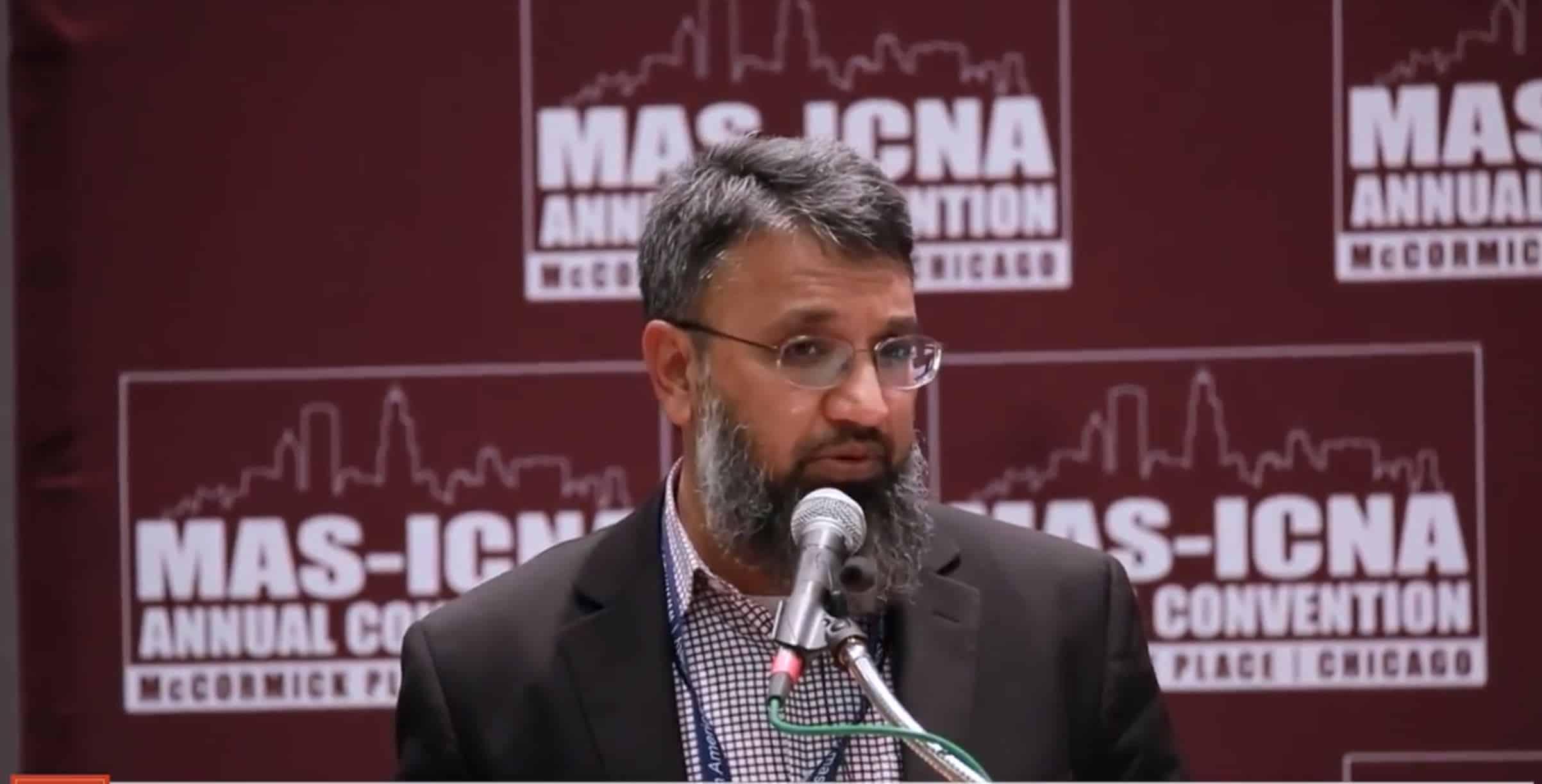 Altaf Husain – Black Muslim Americans and the Challenge of Community Integration