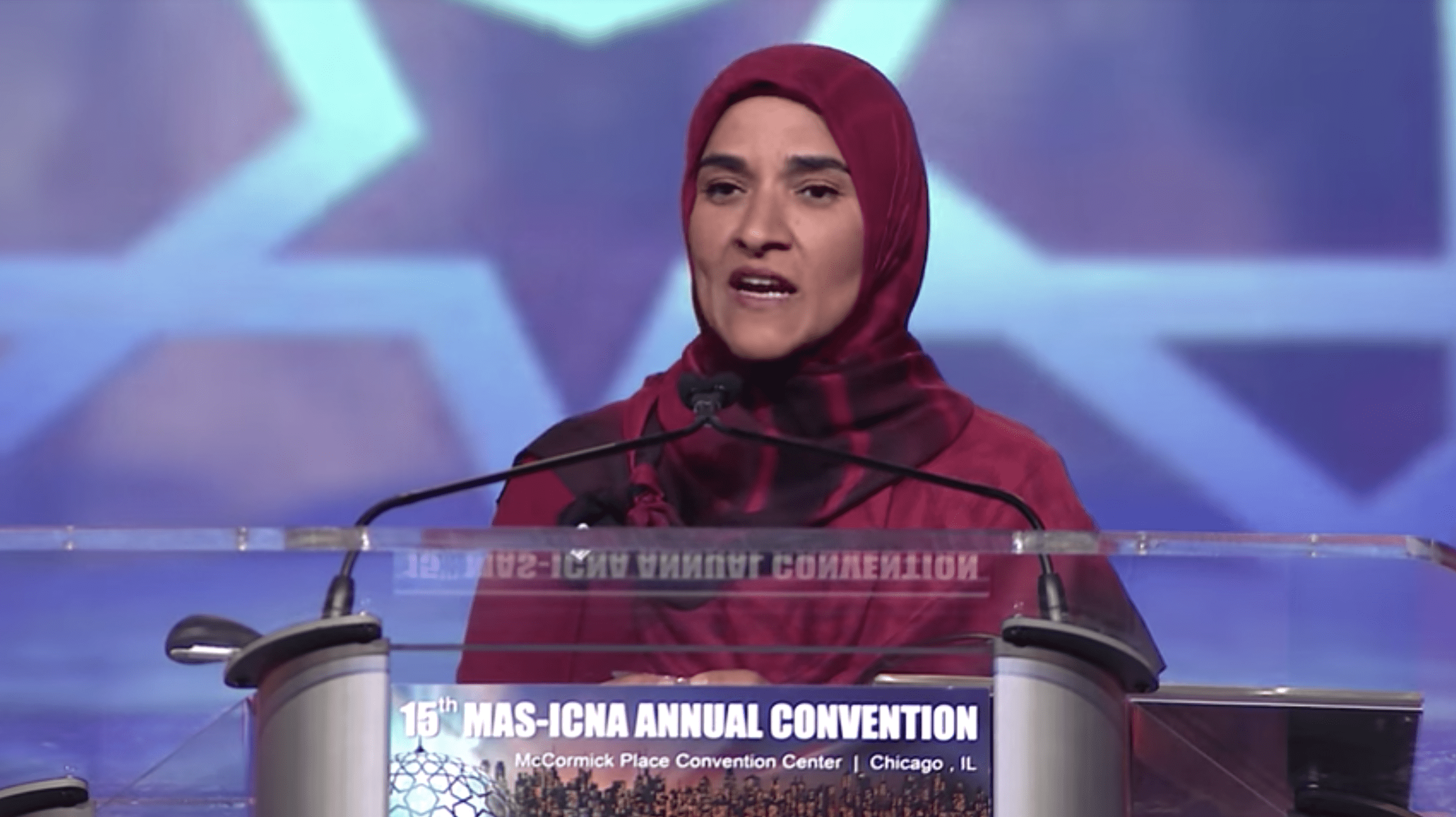 Dalia Mogahed – Strategy of the Muslim Community after the 2016 Elections