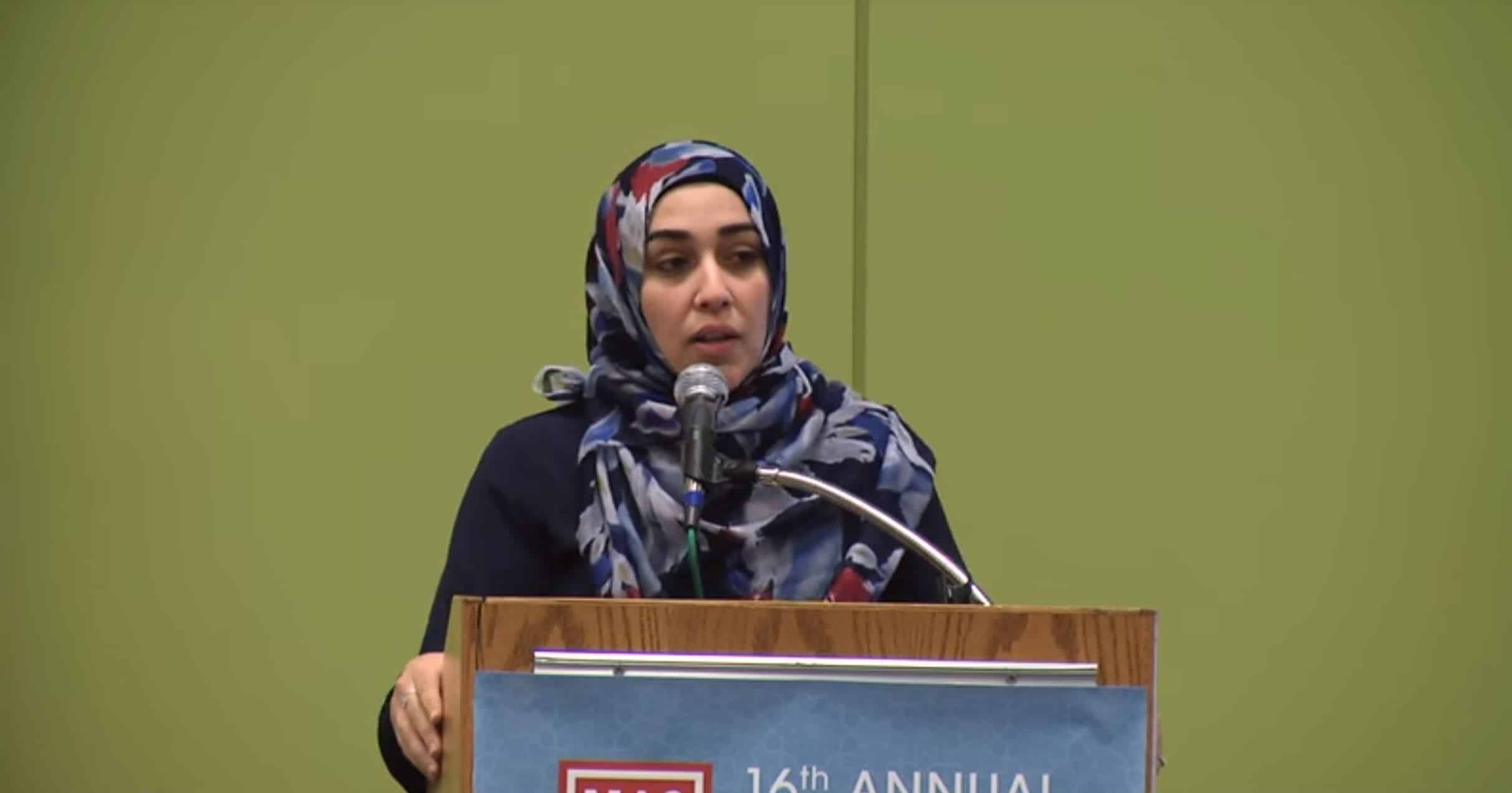 Yasmin Mogahed – Resist Bigotry: Getting Mental Help
