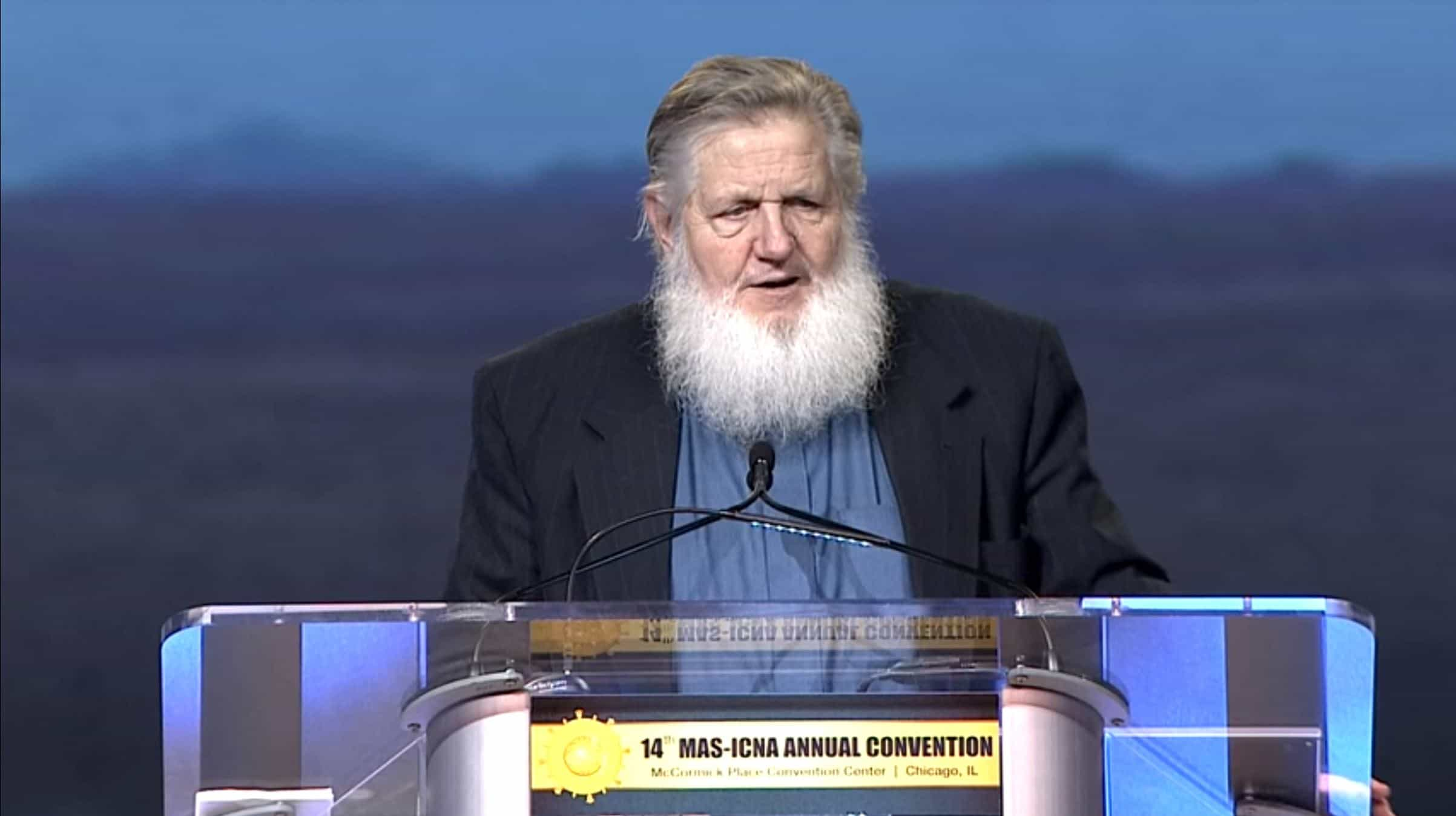 Yusuf Estes – The First Minority Community In Makkah