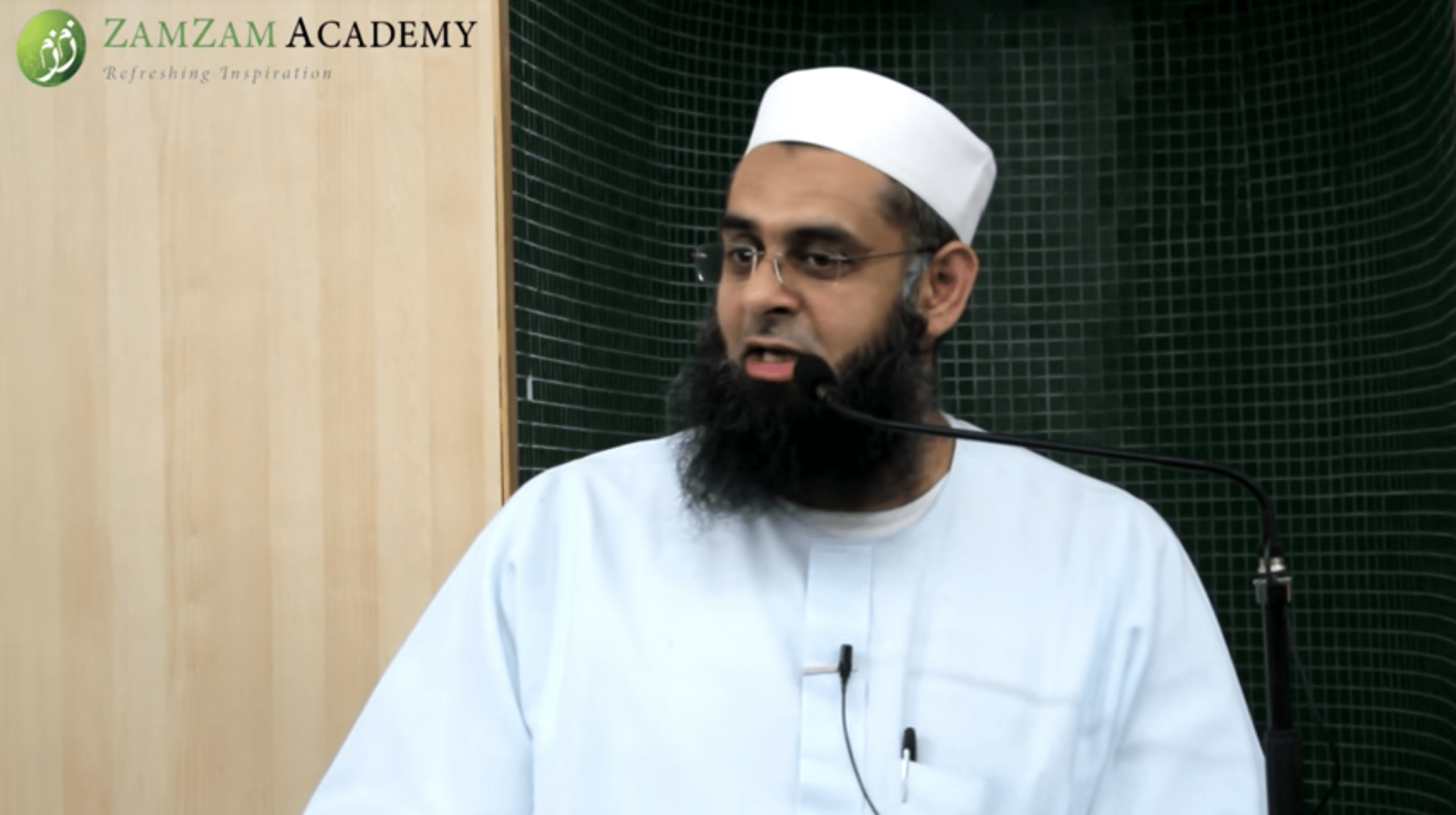Ramadan Lectures | Halal Tube