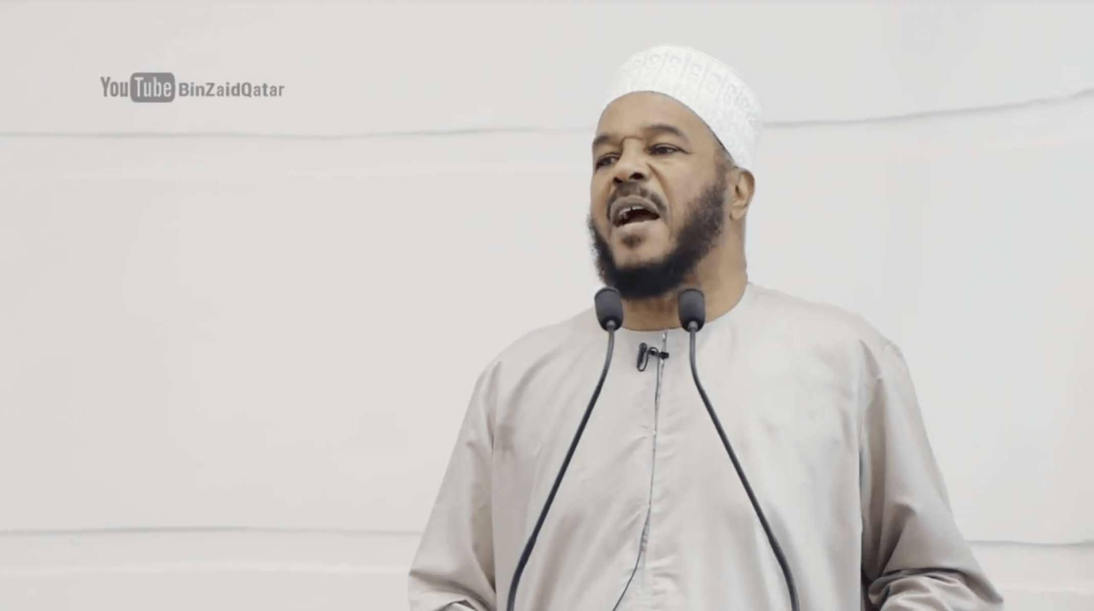 Bilal Philips – Balancing between Religion and Worldly Matters