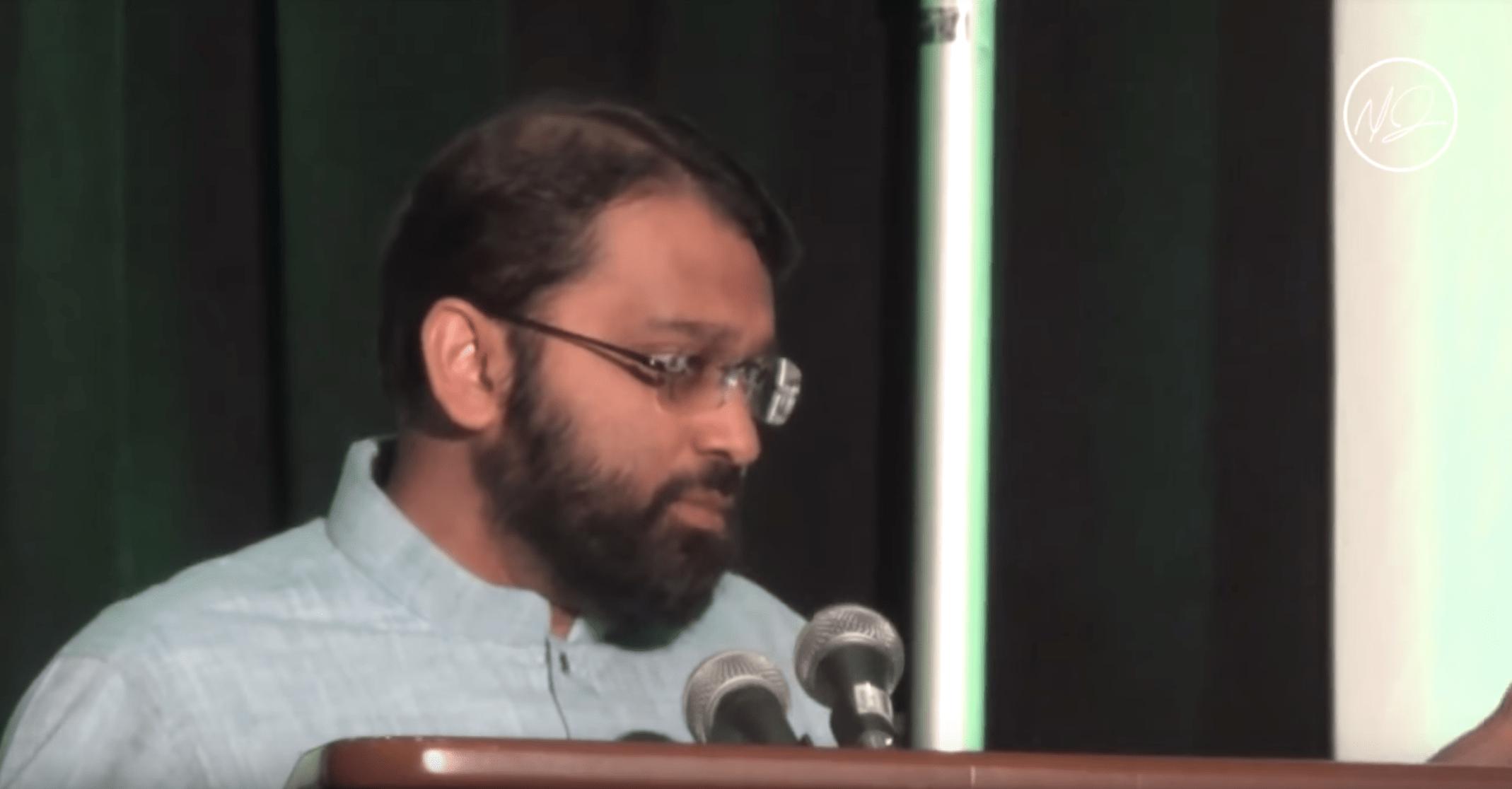 Yasir Qadhi – Shaykh Al Islam Ibn Taymiyyah: An Introduction