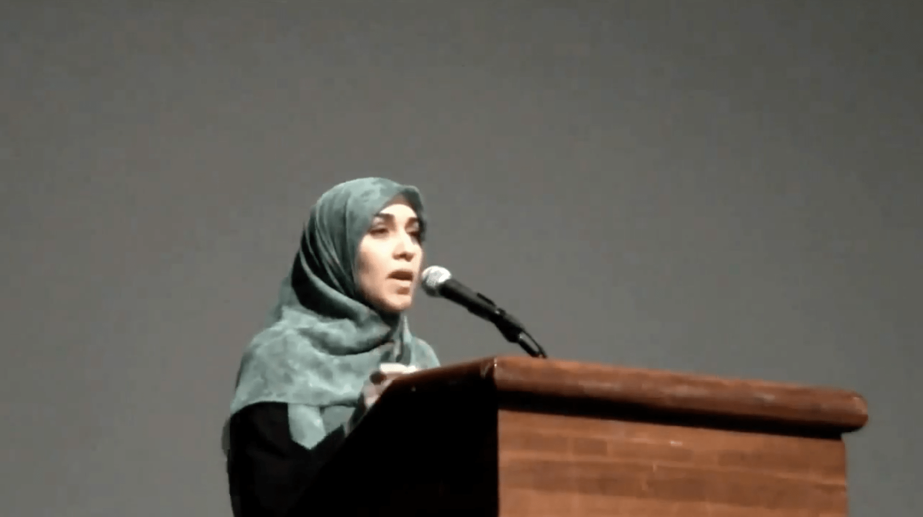 Yasmin Mogahed – Manhood & Womanhood in Islam