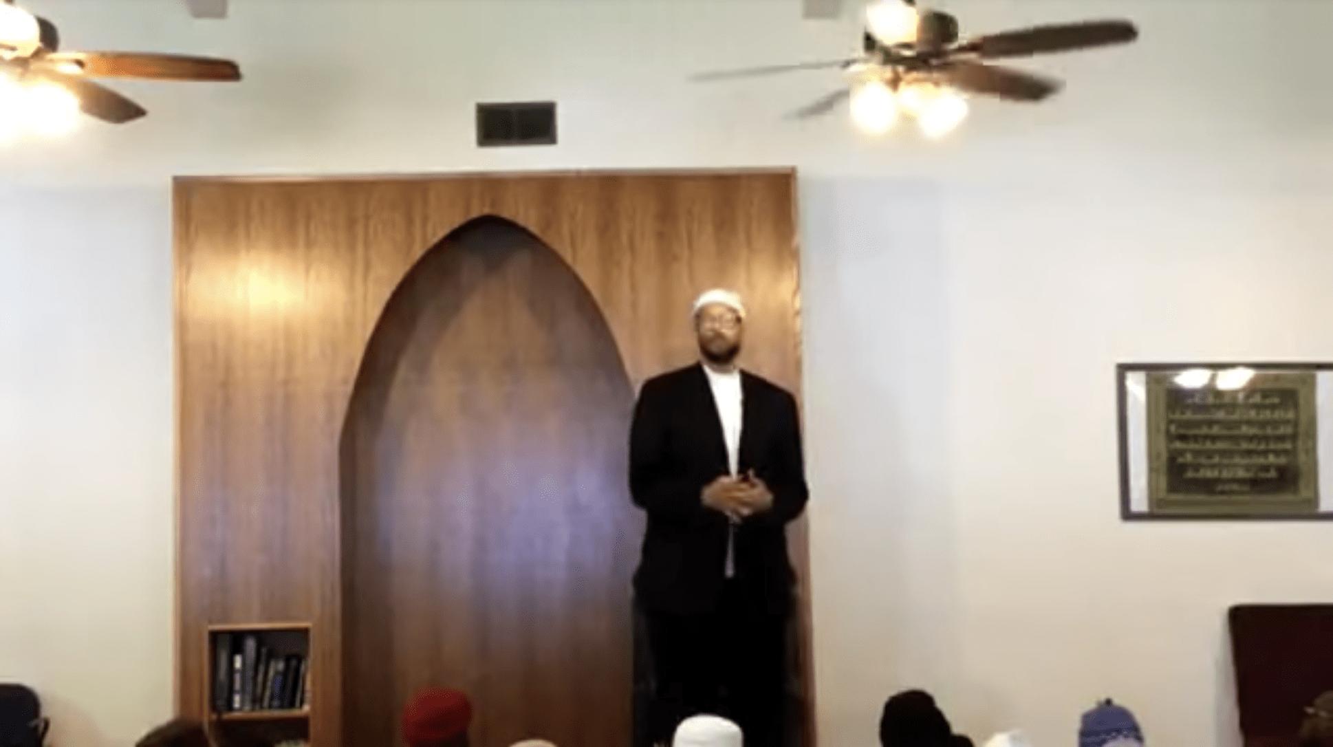 Zaid Shakir – Do All Lives Matter?