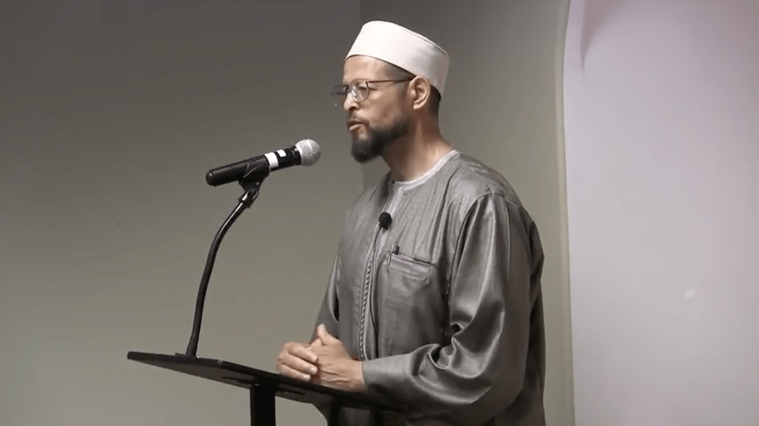 Zaid Shakir – Return to Divine Guidance
