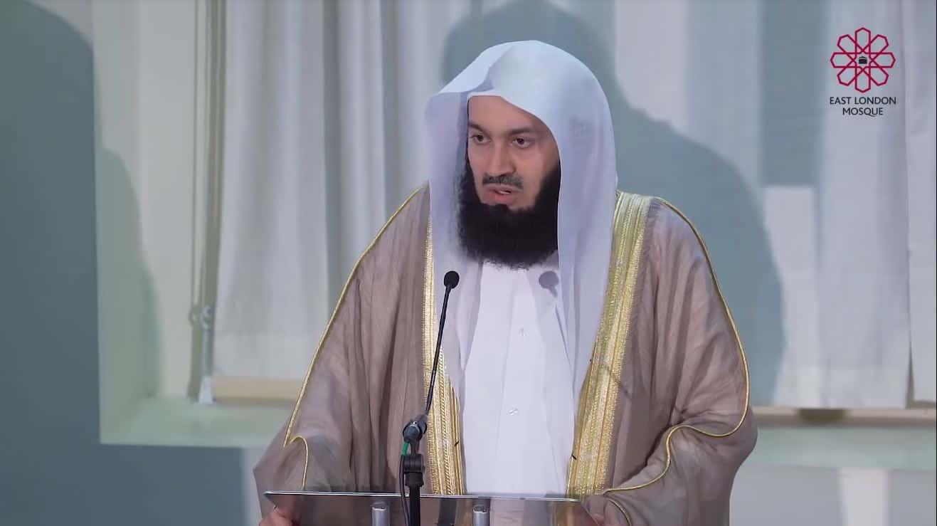Ismail ibn Musa Menk – A Rewarding Ramadan