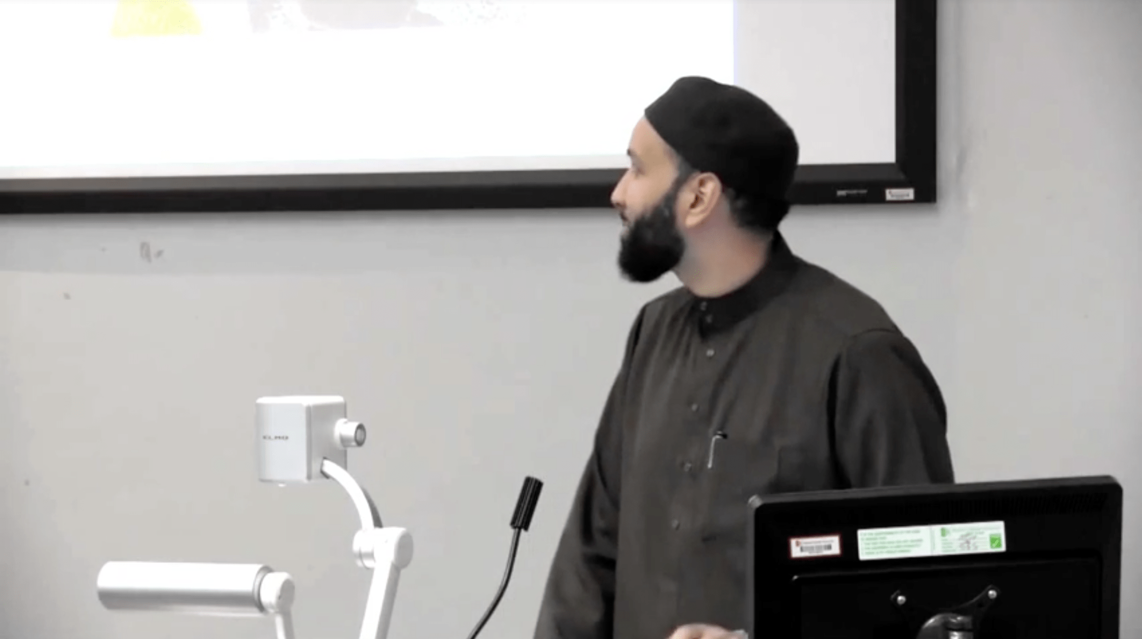 Omar Suleiman – Laws of Love