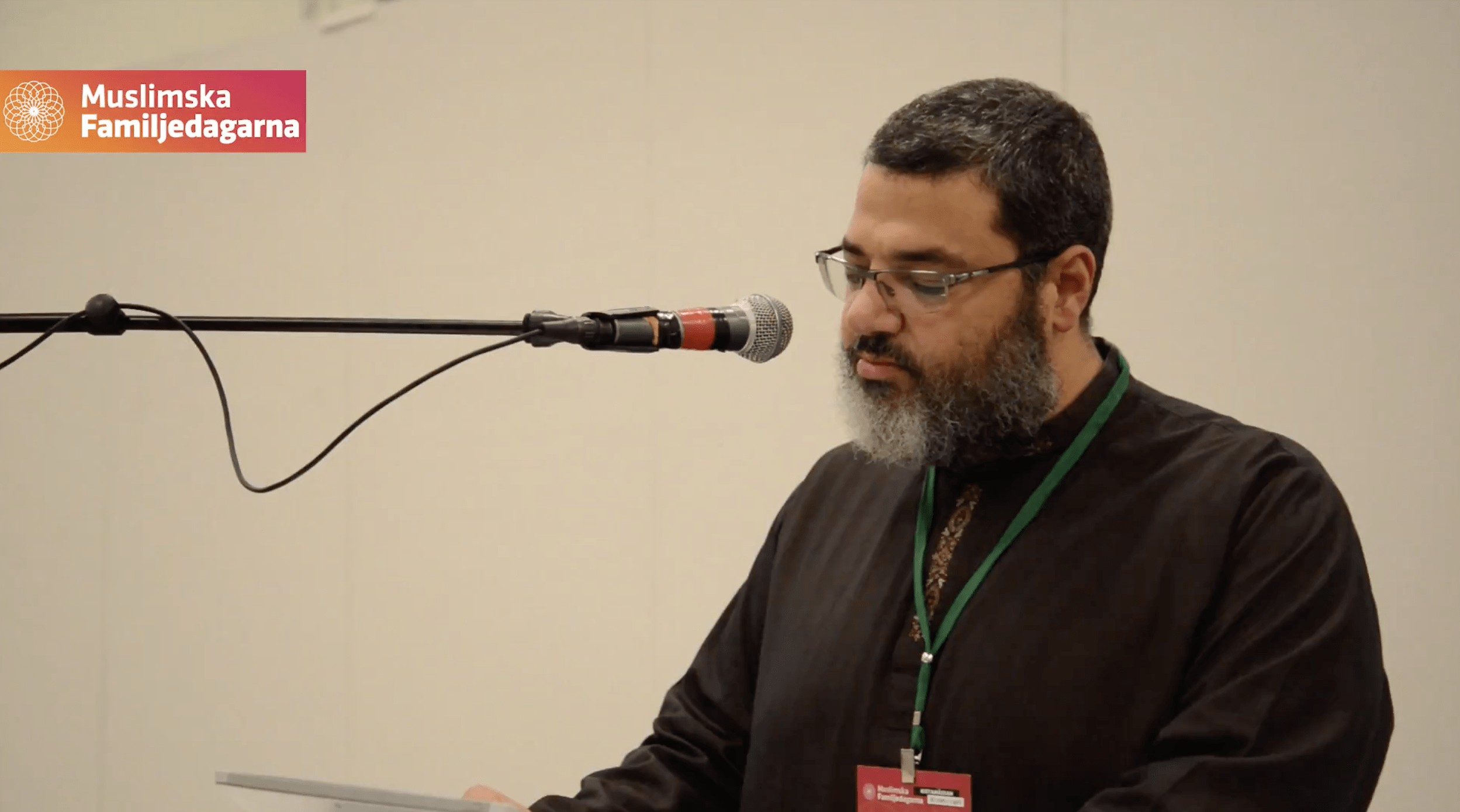 Waleed Basyouni – Bir Al Walidayn: Obedience to Parents