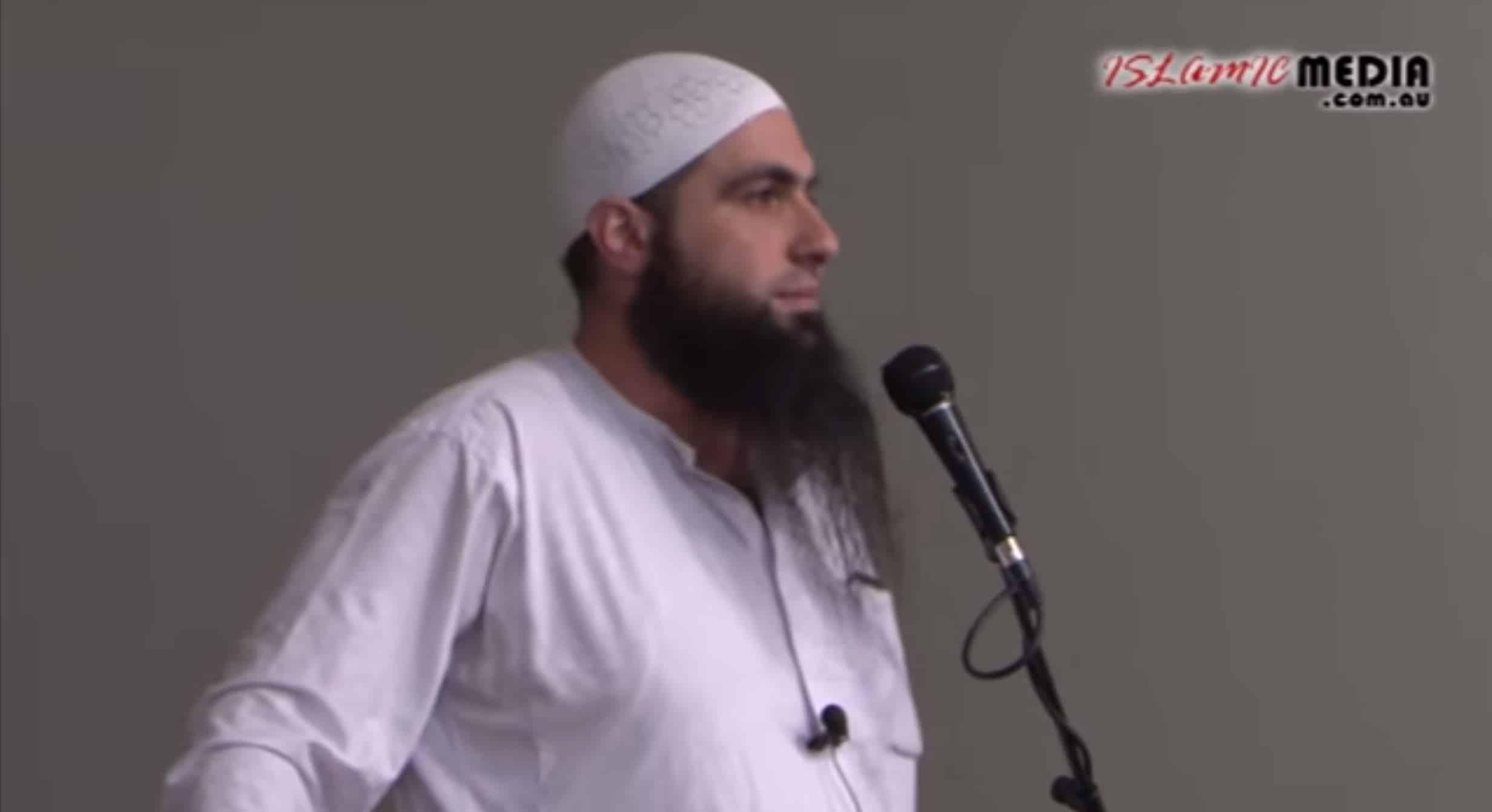 Mohamed Hoblos – The Dead Heart