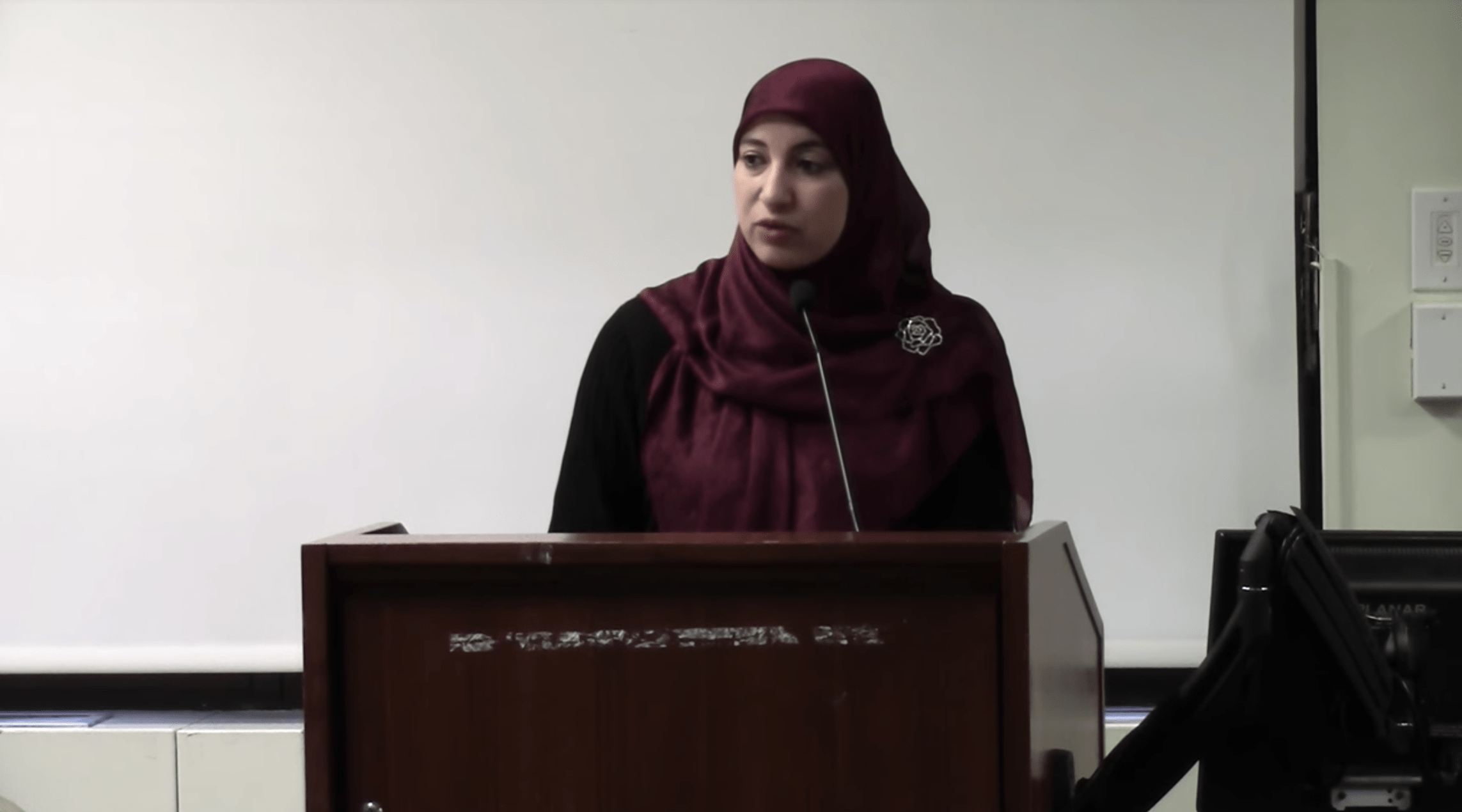 Suzy Ismail – Why I am a Muslim