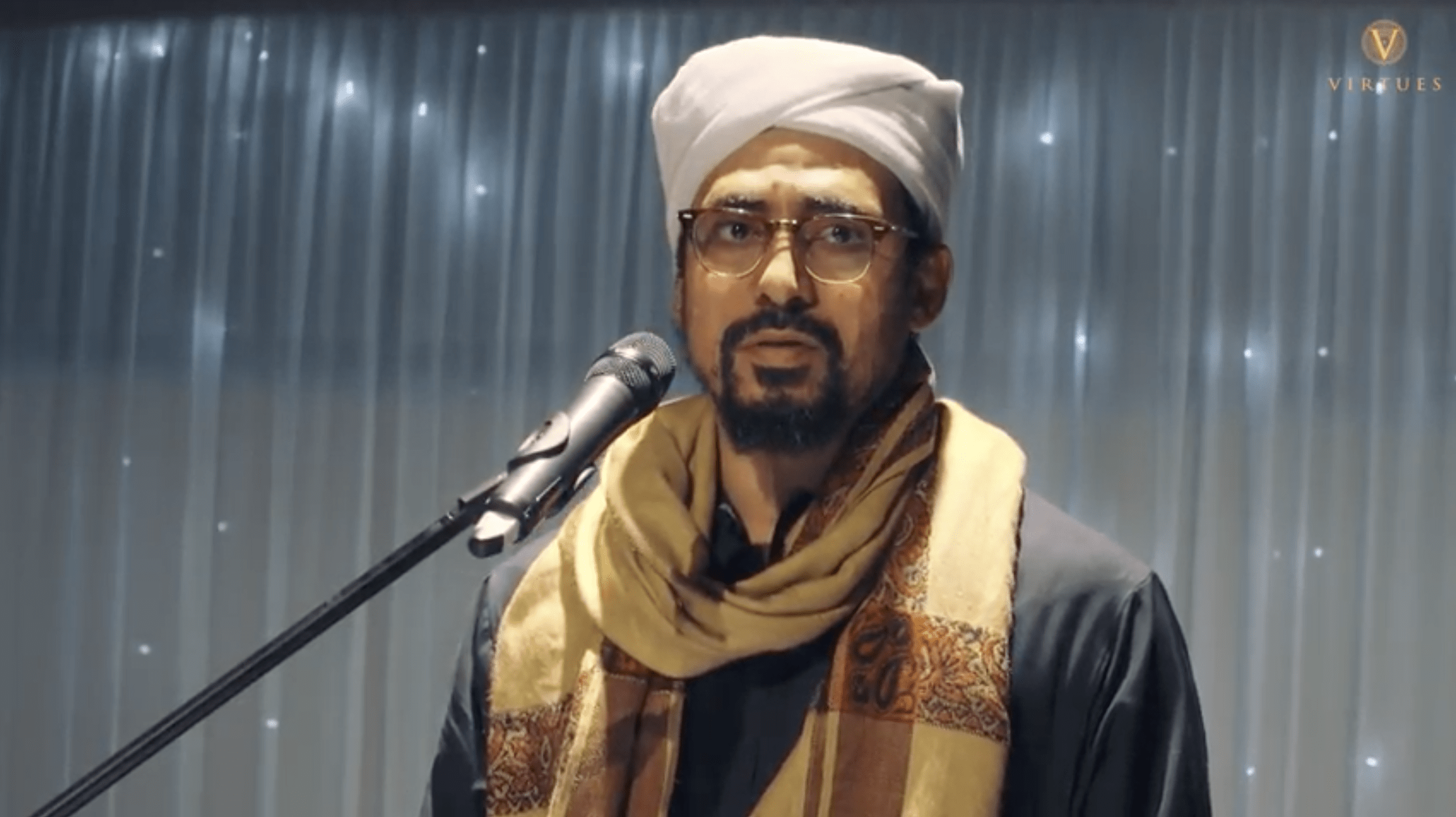 Abdul Karim Yahya – Wealth, Women and the Love of Self