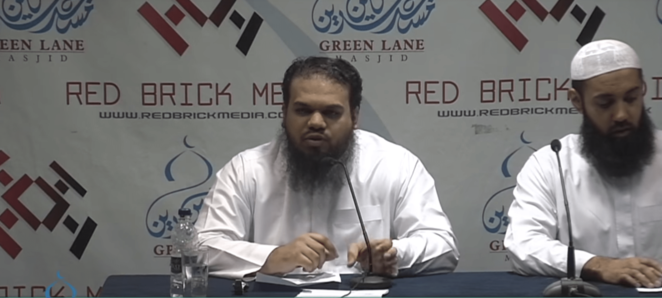 Ahsan Hanif – Tips To Help With Memorizing The Quran