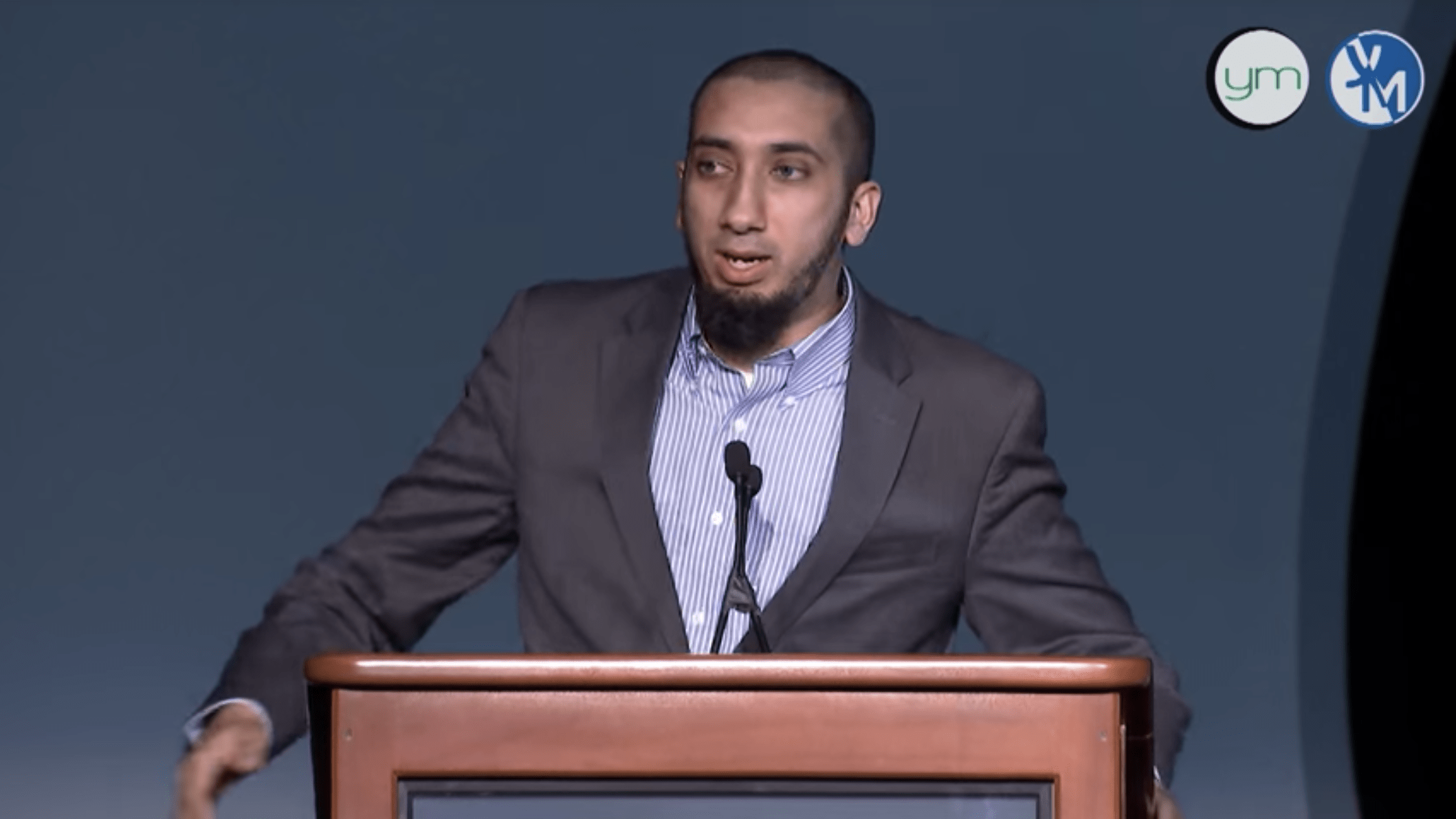 Nouman Ali Khan – Beautiful Servitude