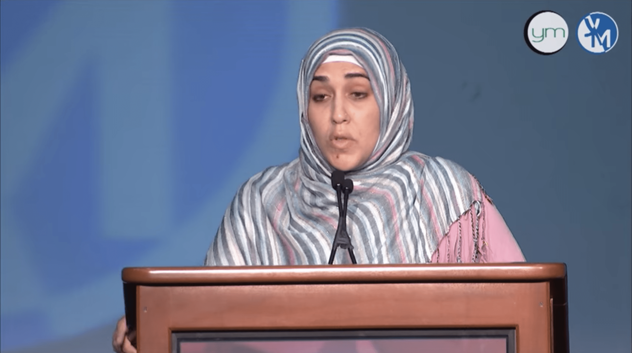 Yasmin Mogahed – Keeping the Torch Lit