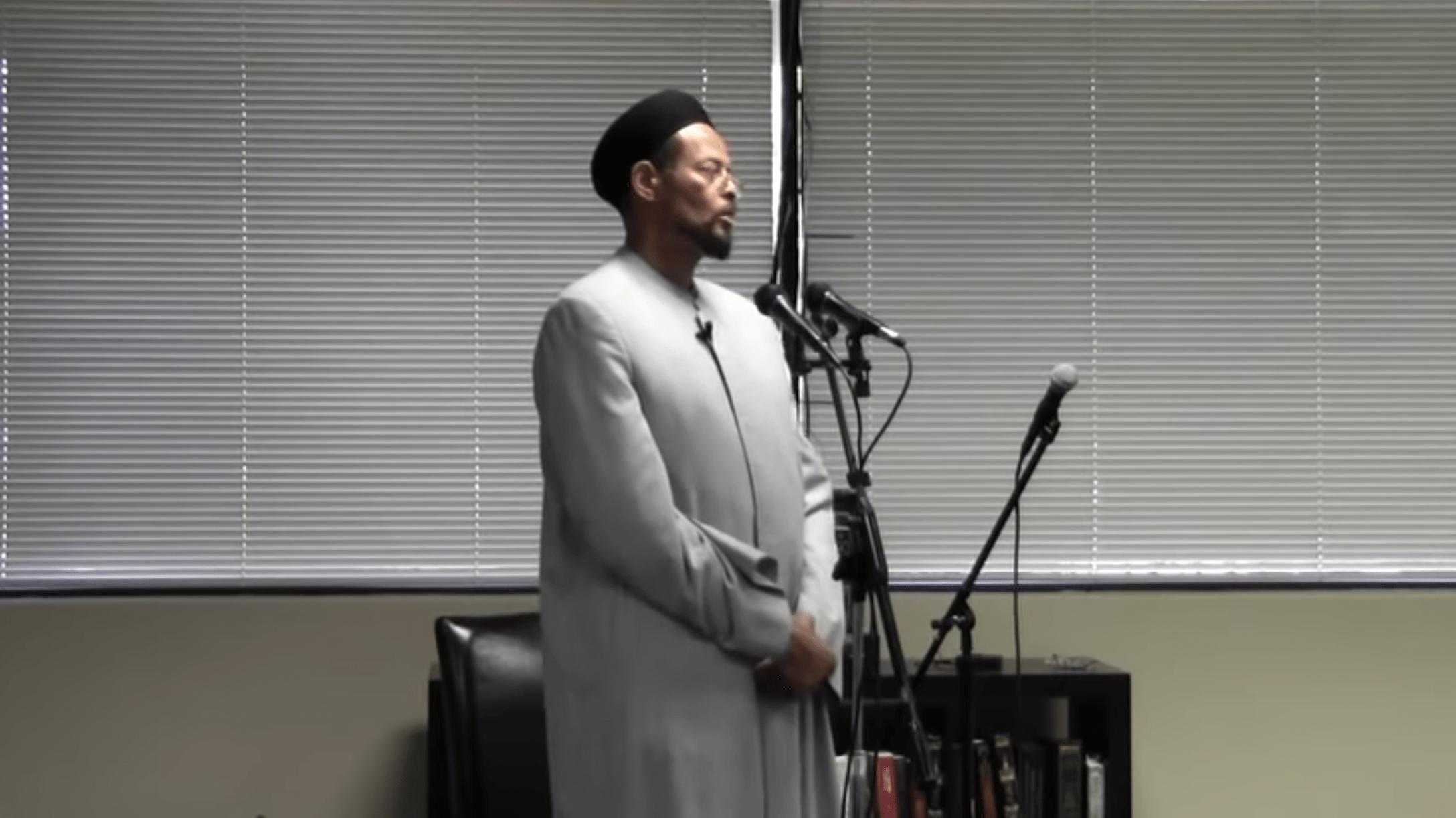 Zaid Shakir – Why Muhammad ﷺ Is Great