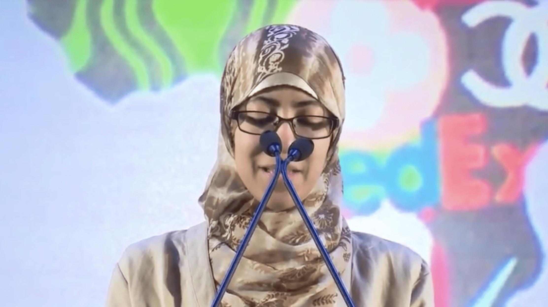Zaynab Ansari – Inanimate Faith: Creating Authentic Faith in a Consumer Culture