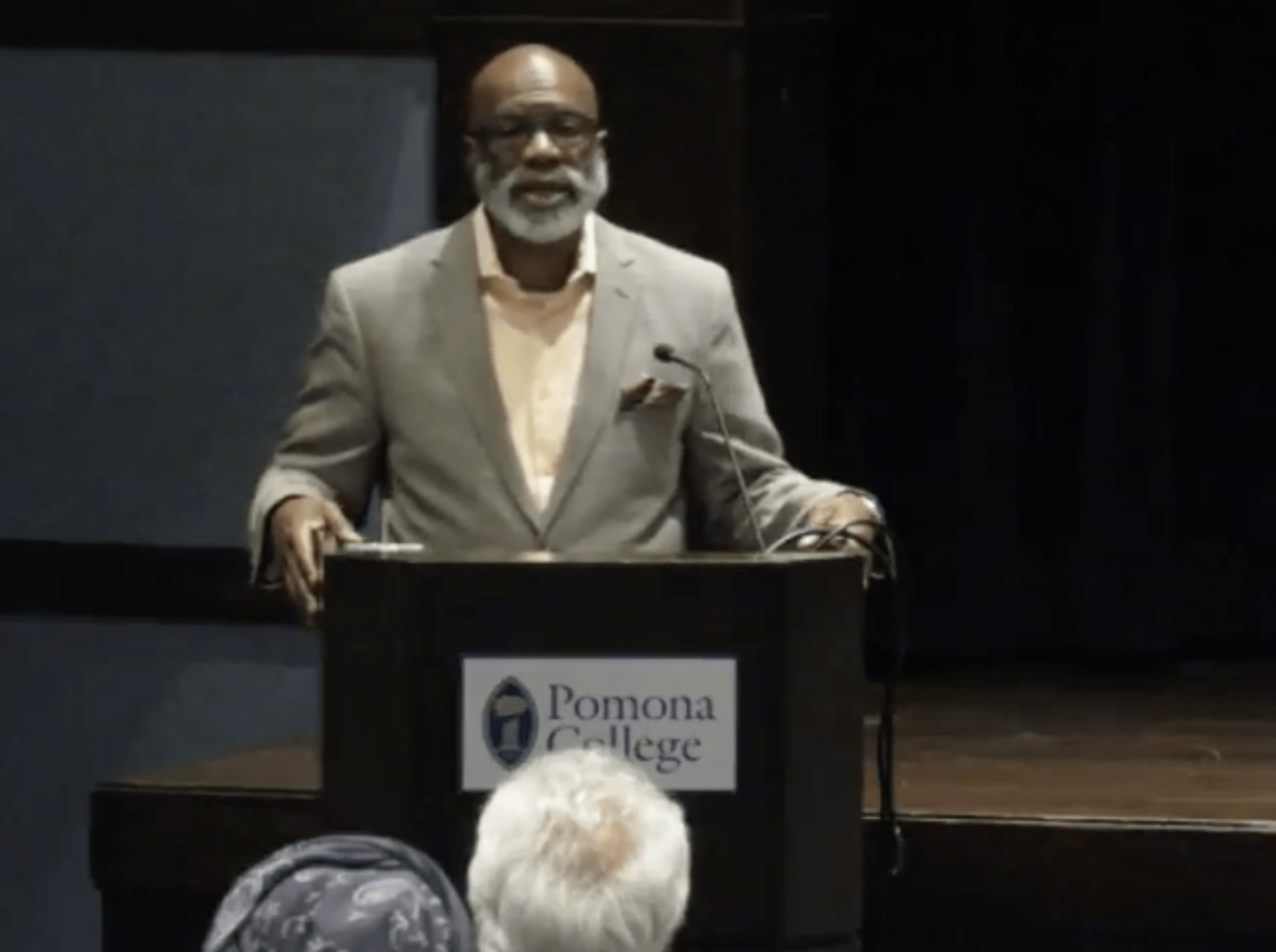 Abdal Hakim Jackson – A History of Black Islam in America