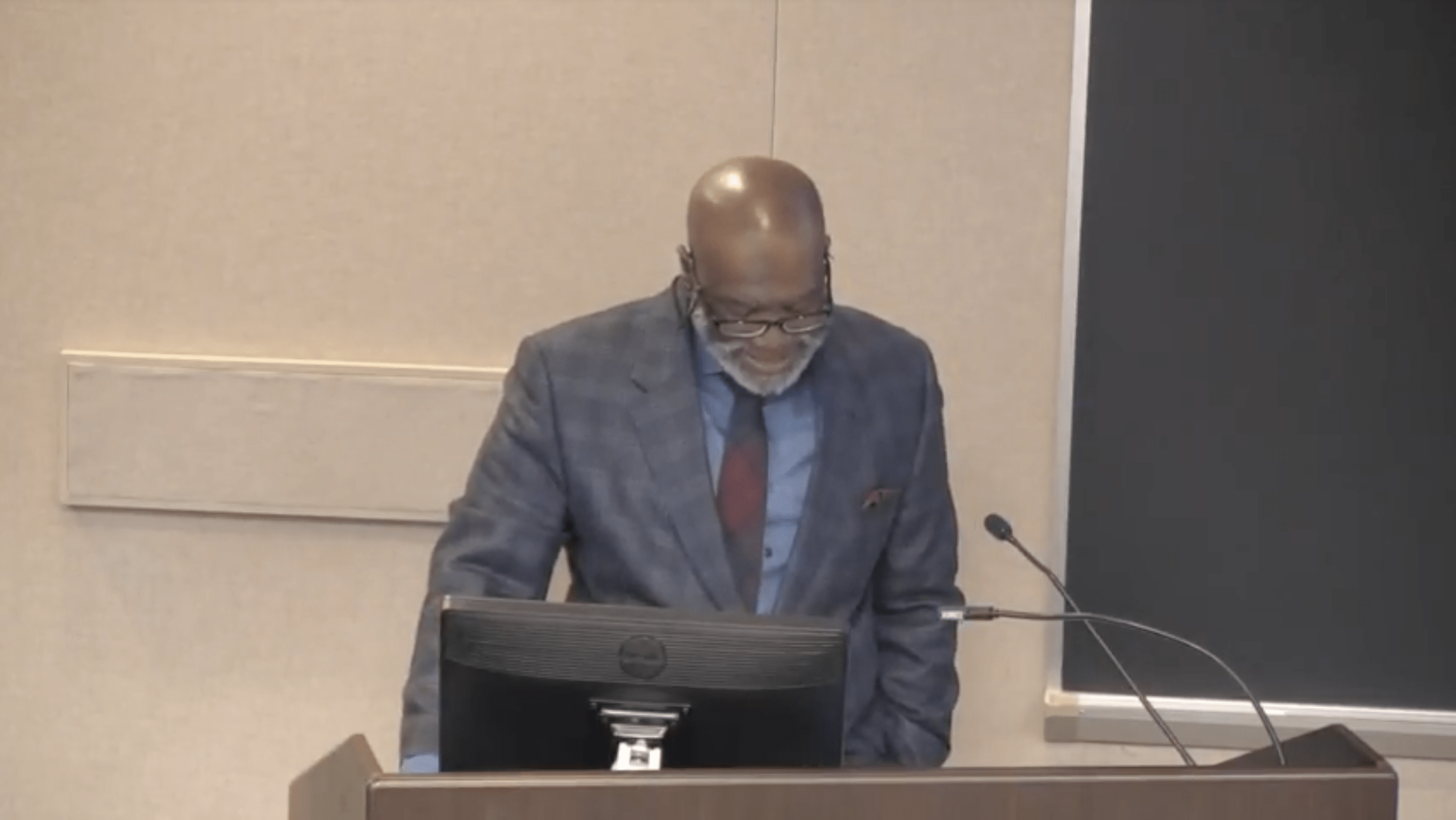 Abdal Hakim Jackson – Islam and Peace: A Fundamentalist Perspective