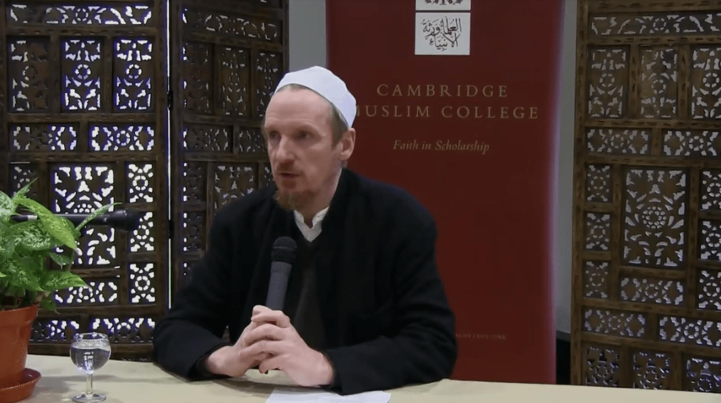 Abdal Hakim Murad – Riding the Tiger of Modernity