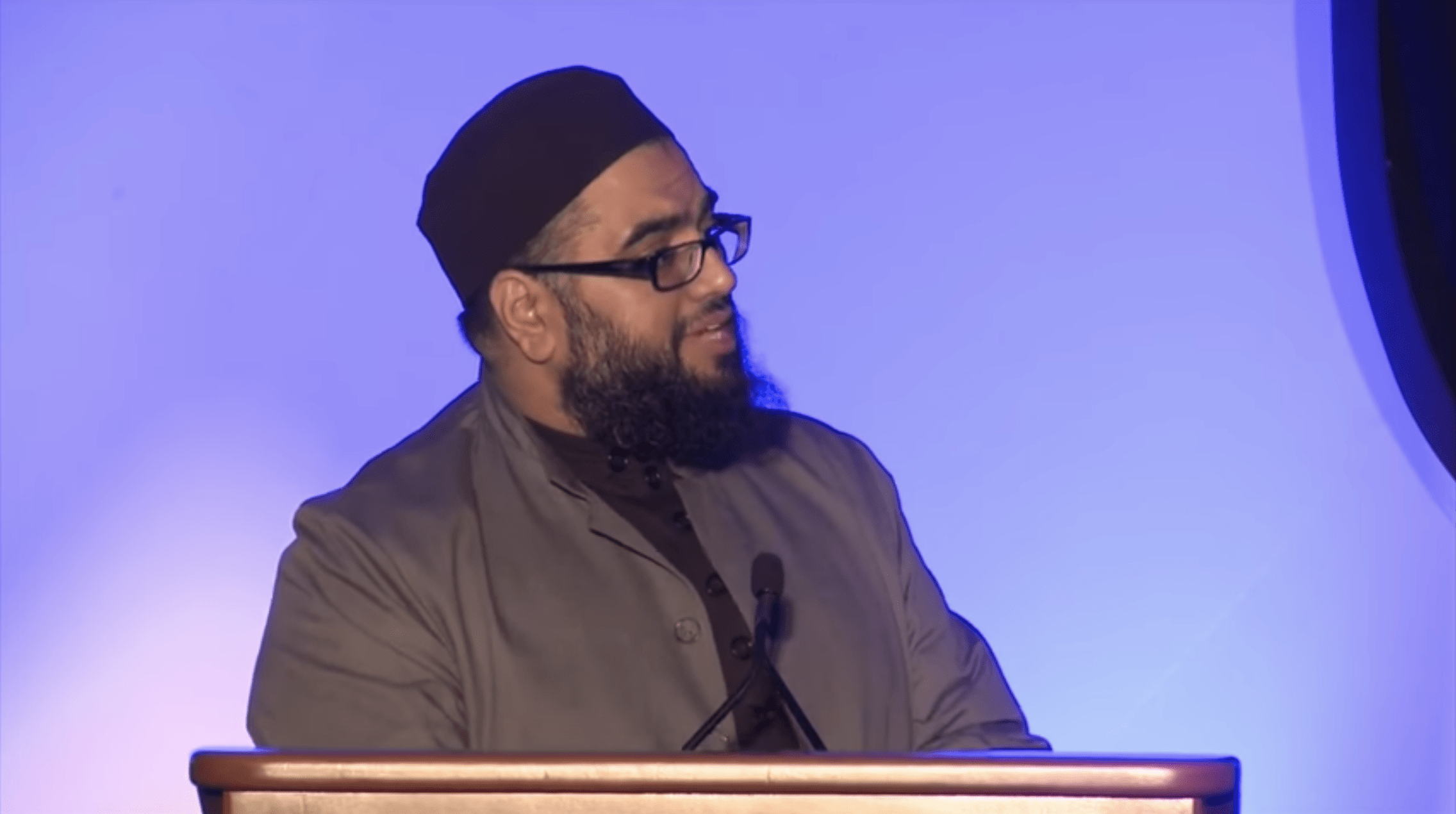 Abdul Nasir Jangda – Building Blocks Of Faith