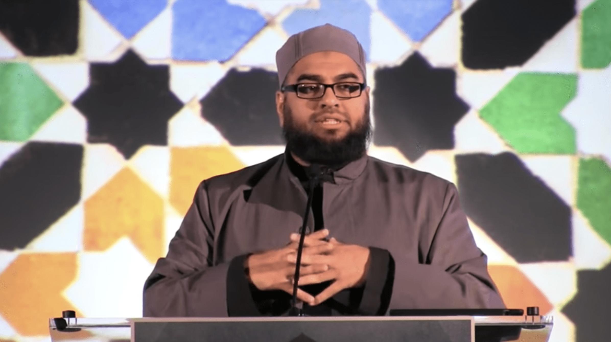 Abdul Nasir Jangda – Strengthening Belief in Times of Uncertainty