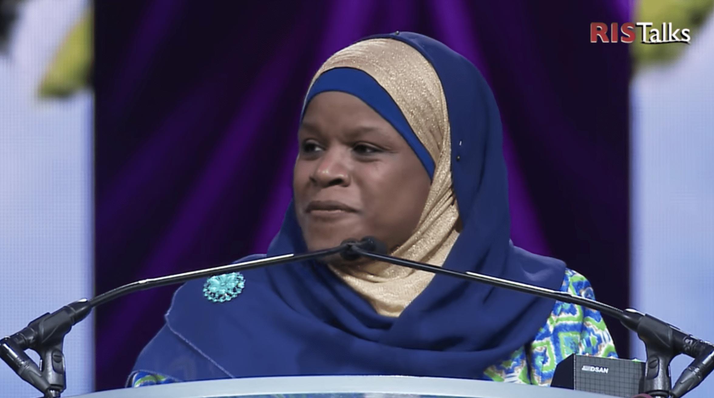 Ieasha Prime – Honoring Women: A Forgotten Sunnah