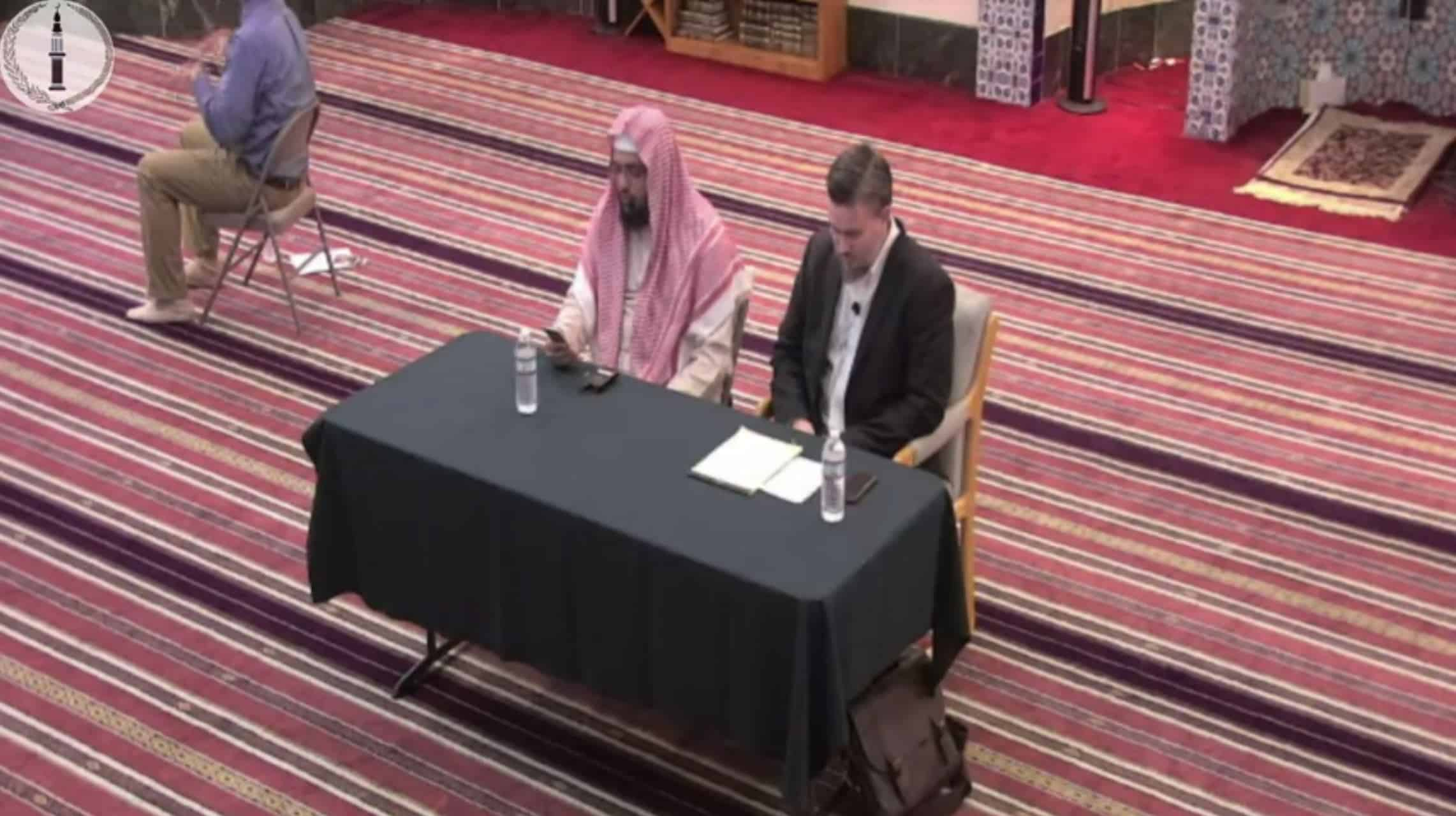 Joe Bradford – Islamic Financing and Transactions
