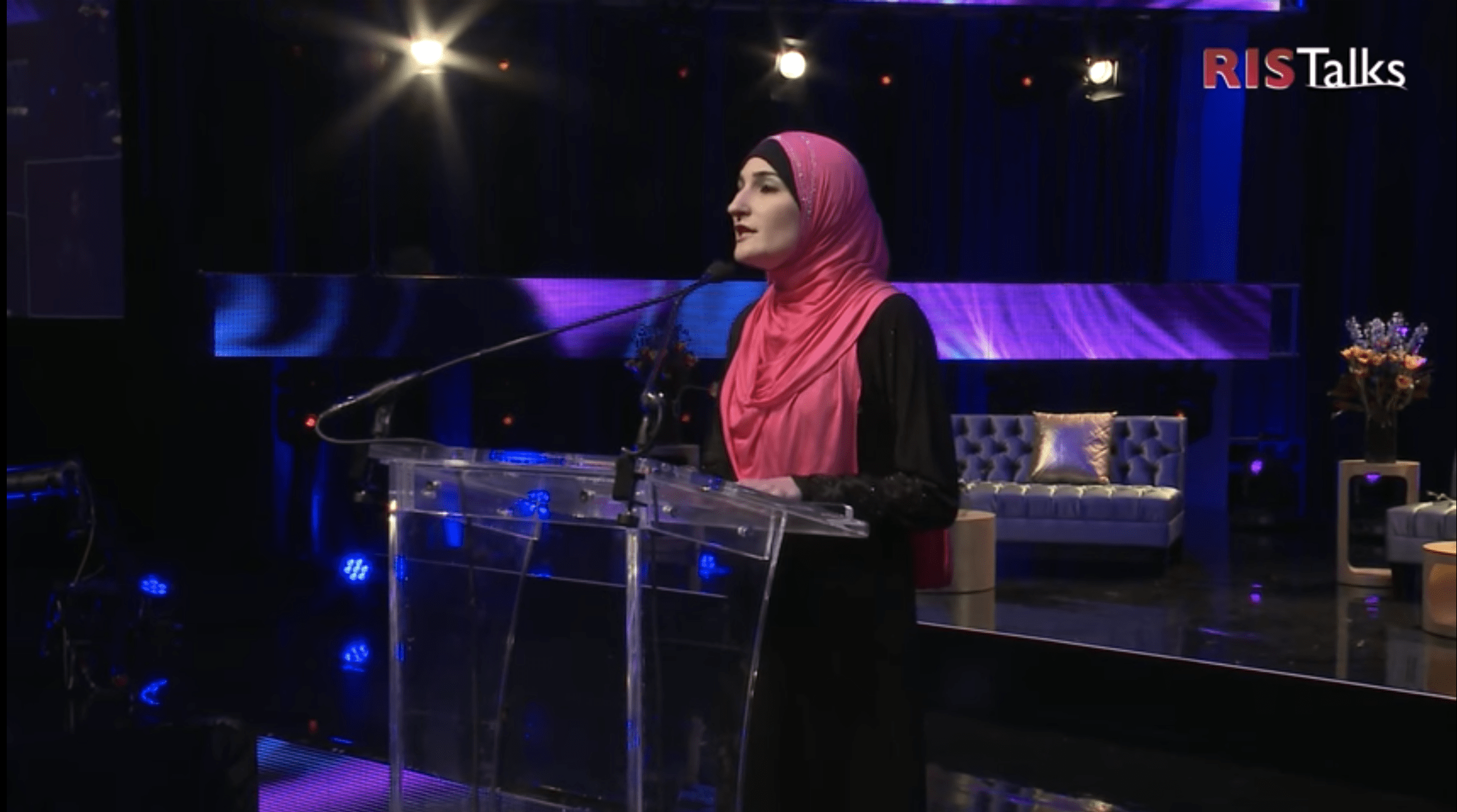 Linda Sarsour – Don't Believe the Hype! The Making of the Muslim Menace