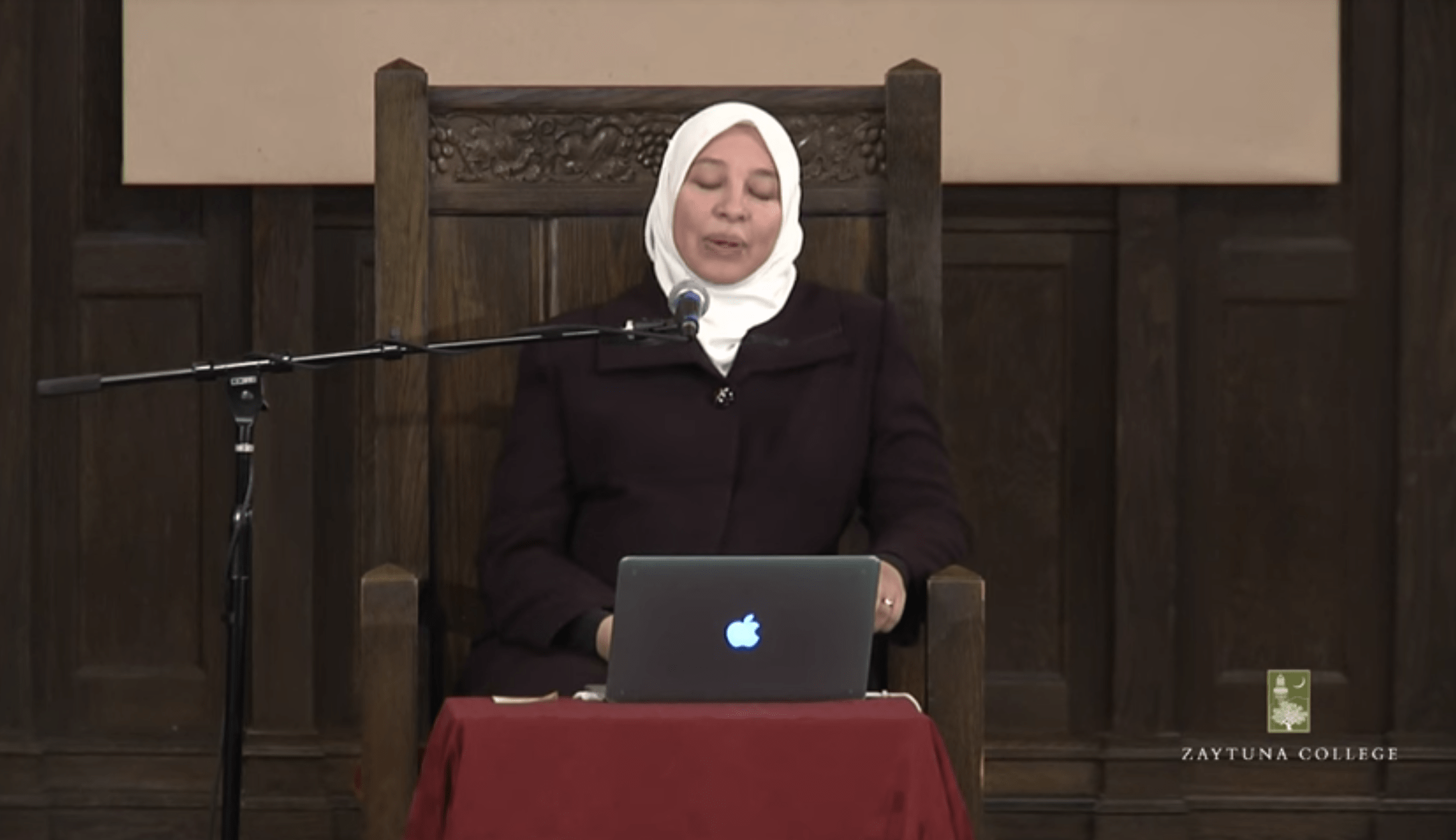 Rania Awaad – Stressed Out: The Struggle for Success