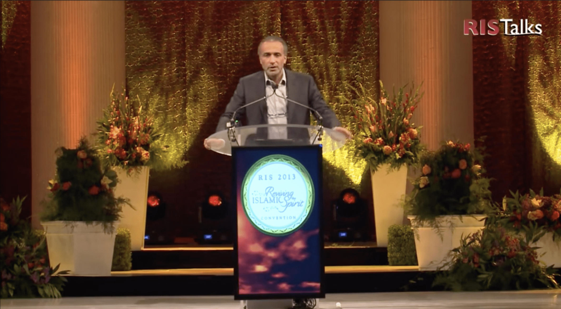 Tariq Ramadan – Respecting Others