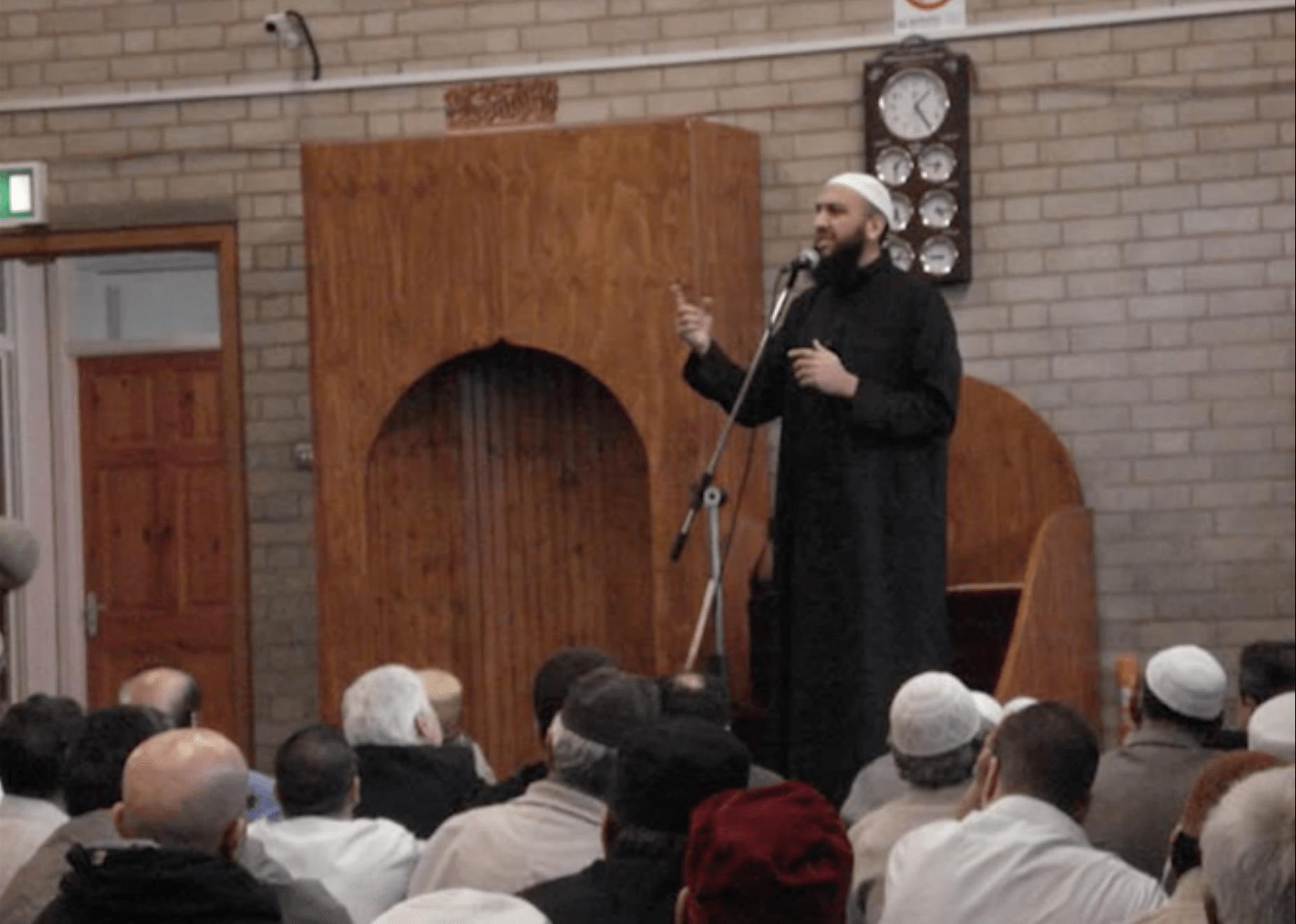 Abu Eesa Niamatullah – The Absent Father