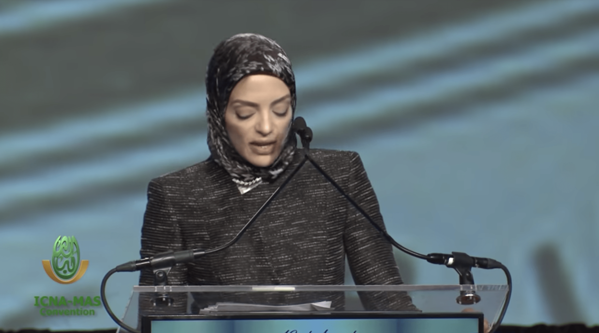 Dalia Fahmy – Grassroots Activism Results in Solidarity with Muslims