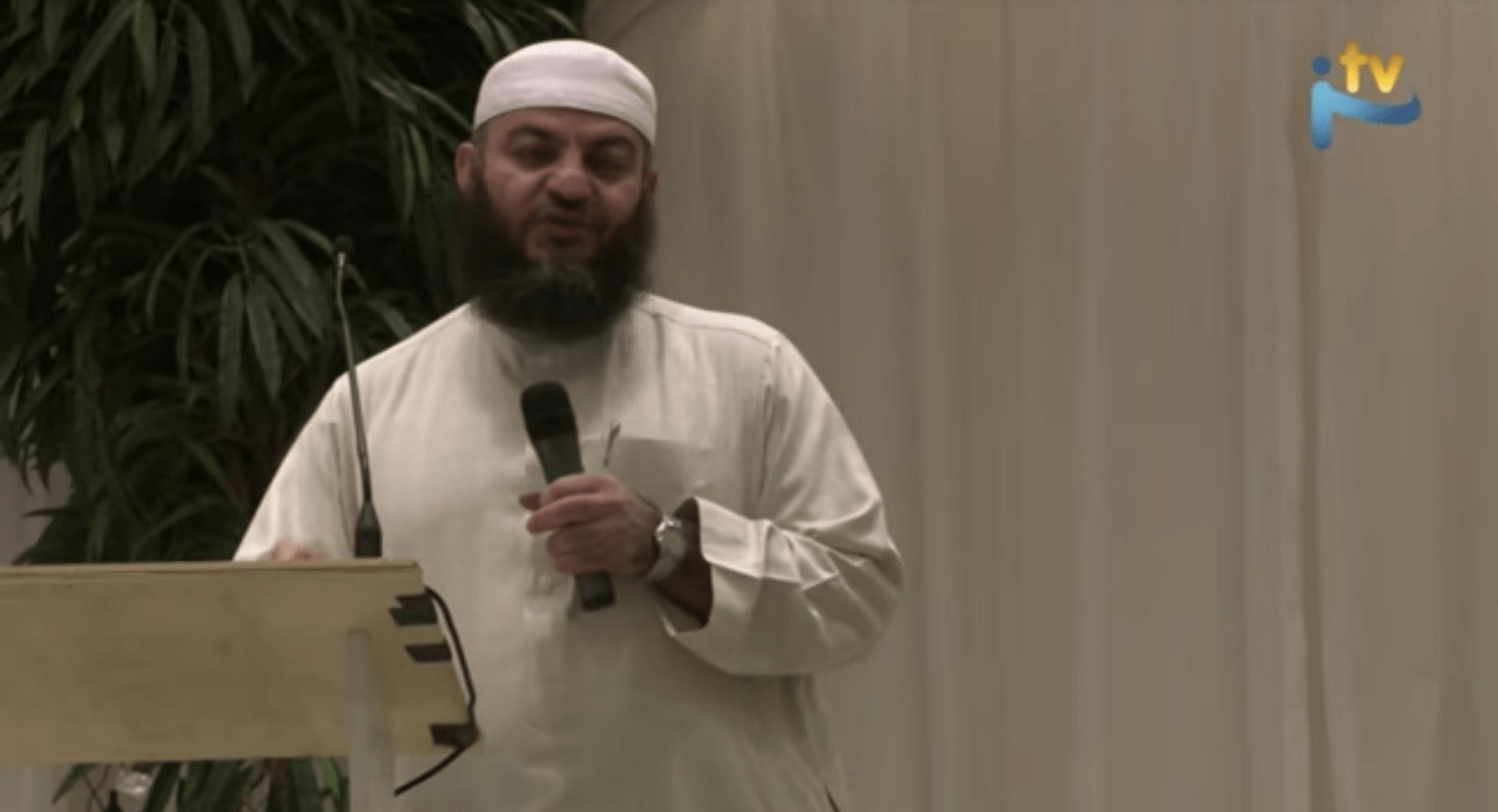 Haitham al-Haddad – Salafism or Islam?