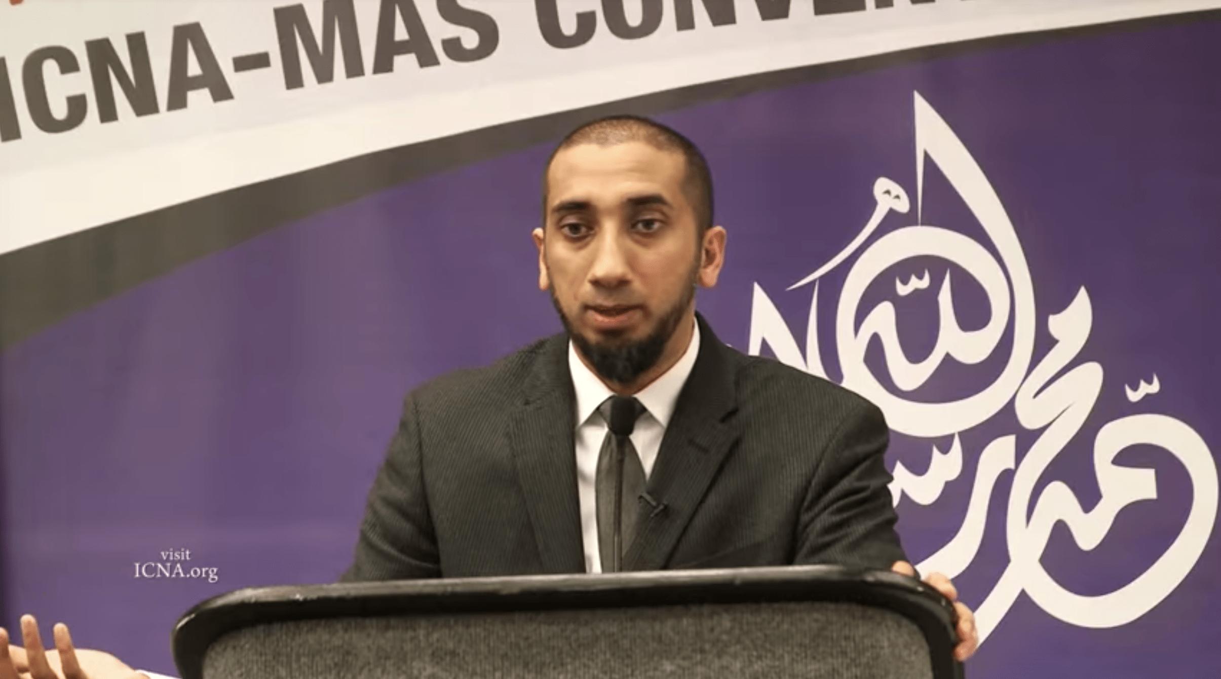 Nouman Ali Khan – The Significance of Surah Al Kawther