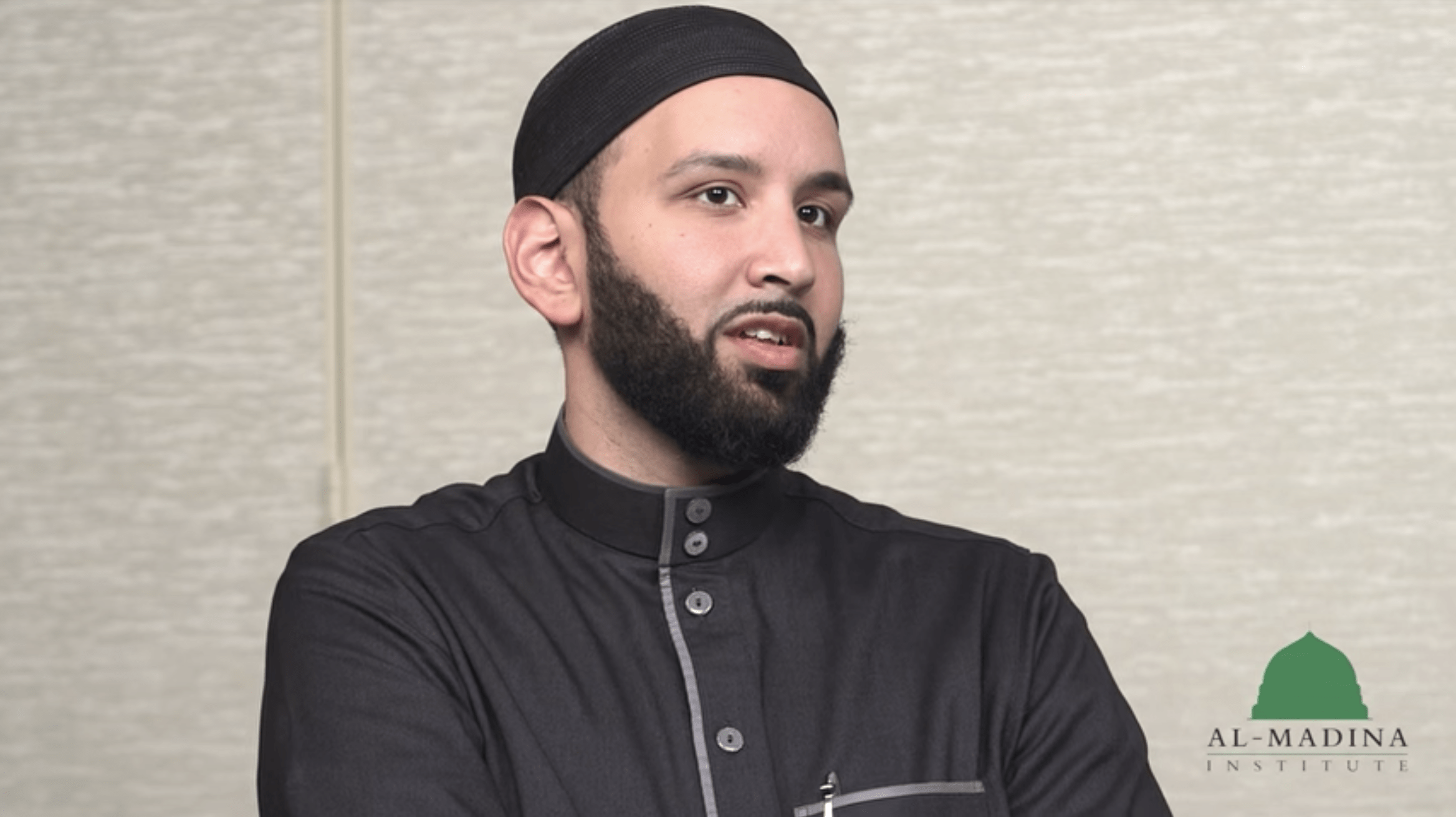 Omar Suleiman – Coping In Difficult Times