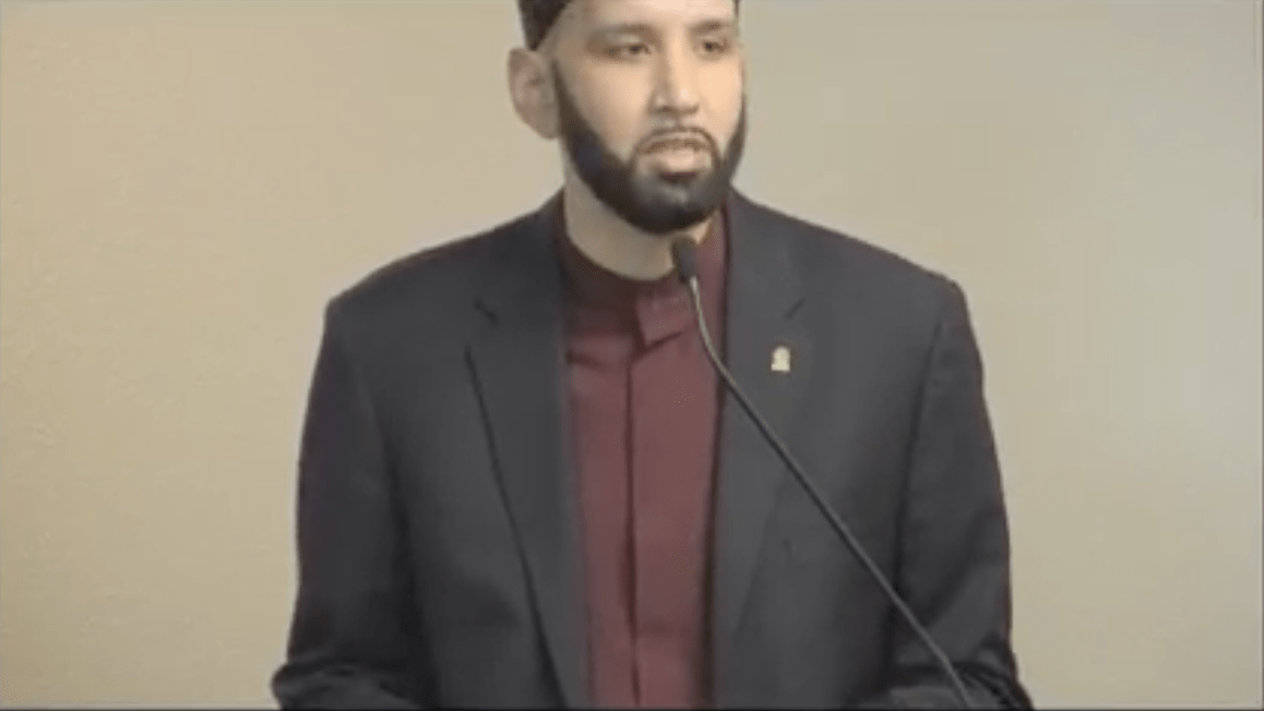 Omar Suleiman – Suicide in the Community of the Prophet (pbuh) and Wishing for Death