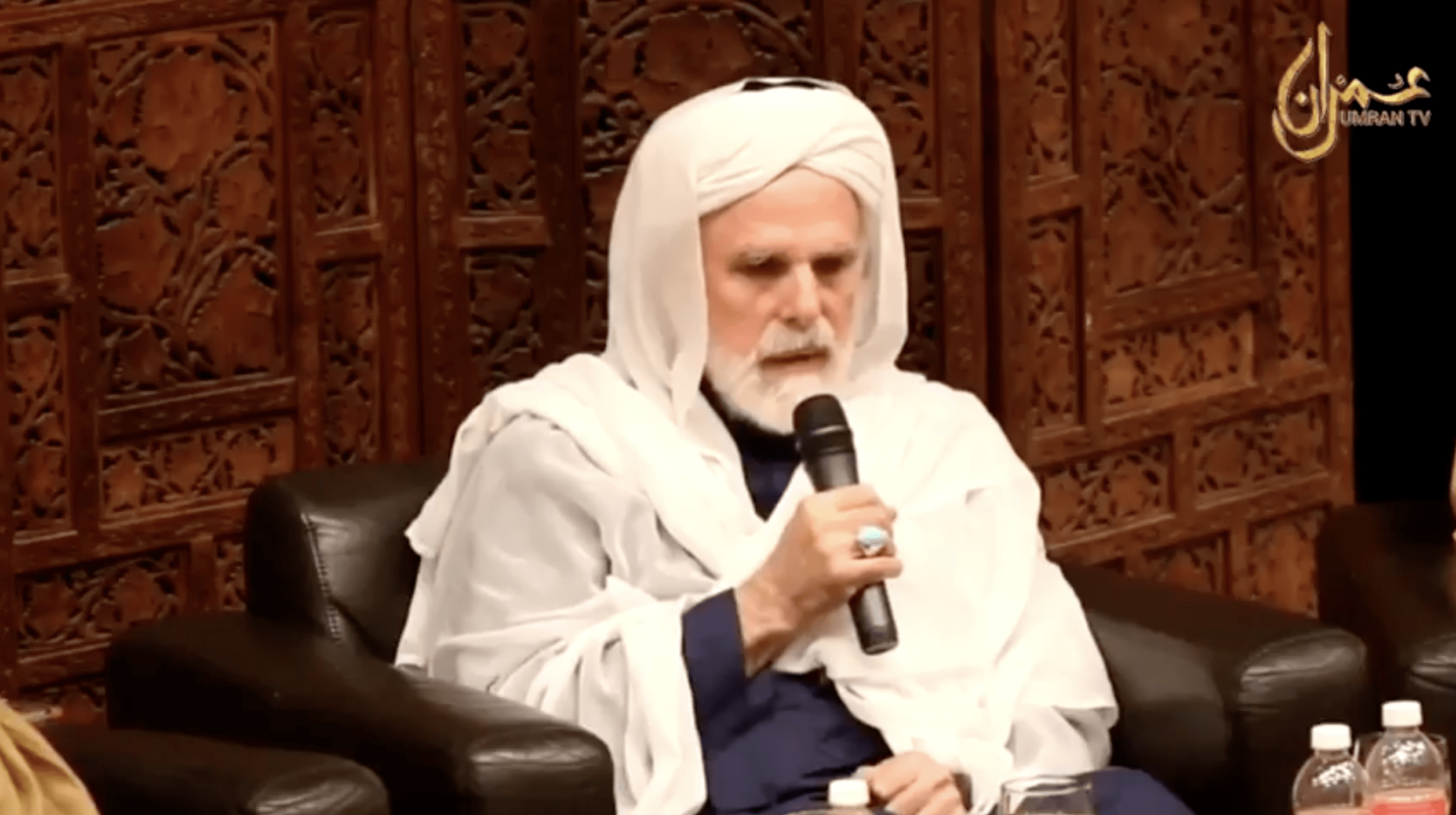 Umar Faruq Abd-Allah – The Nobility of Men & Women in the Light of Islamic Chivalry