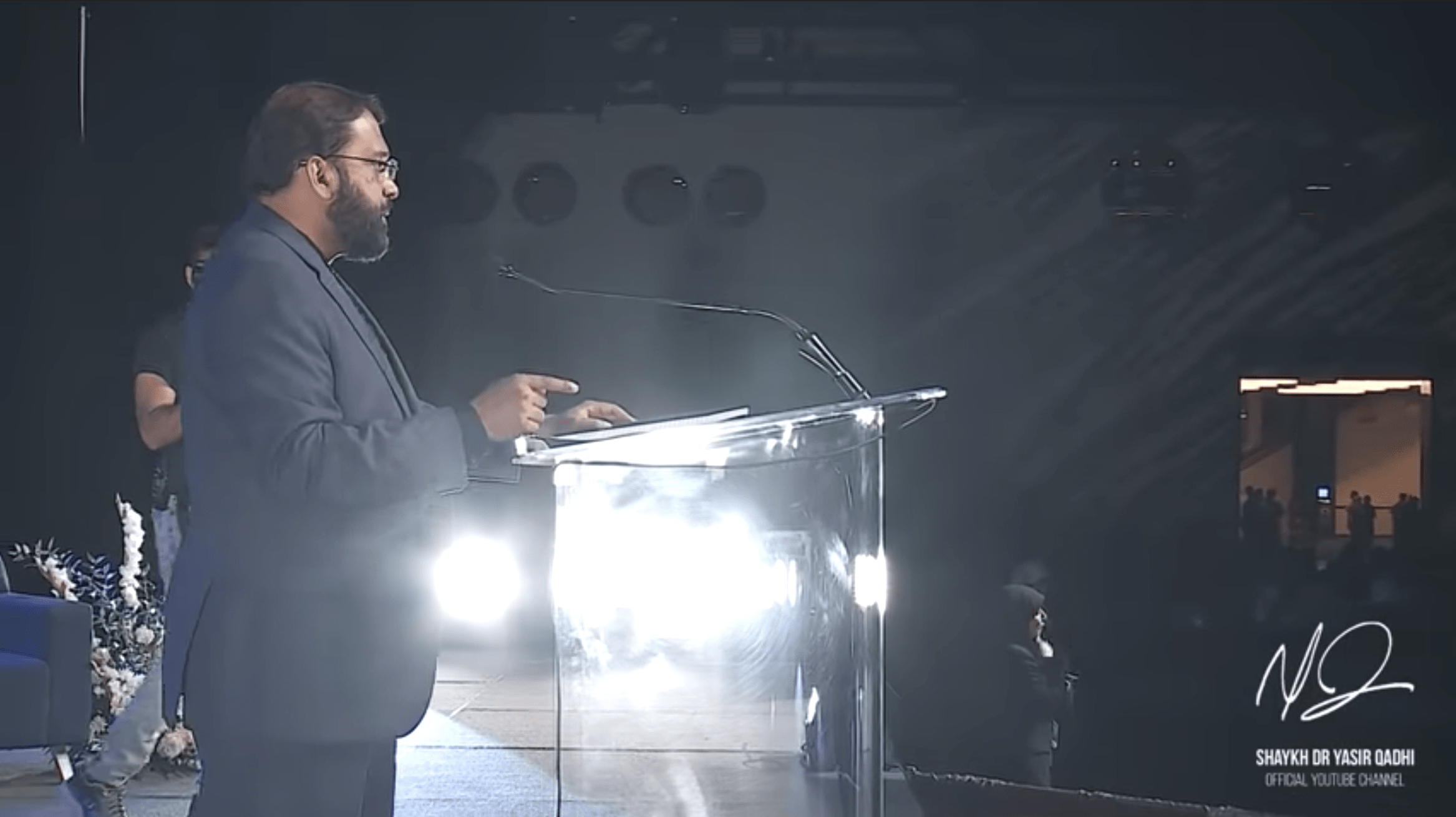 Yasir Qadhi – Contemporary Lessons from the Seerah