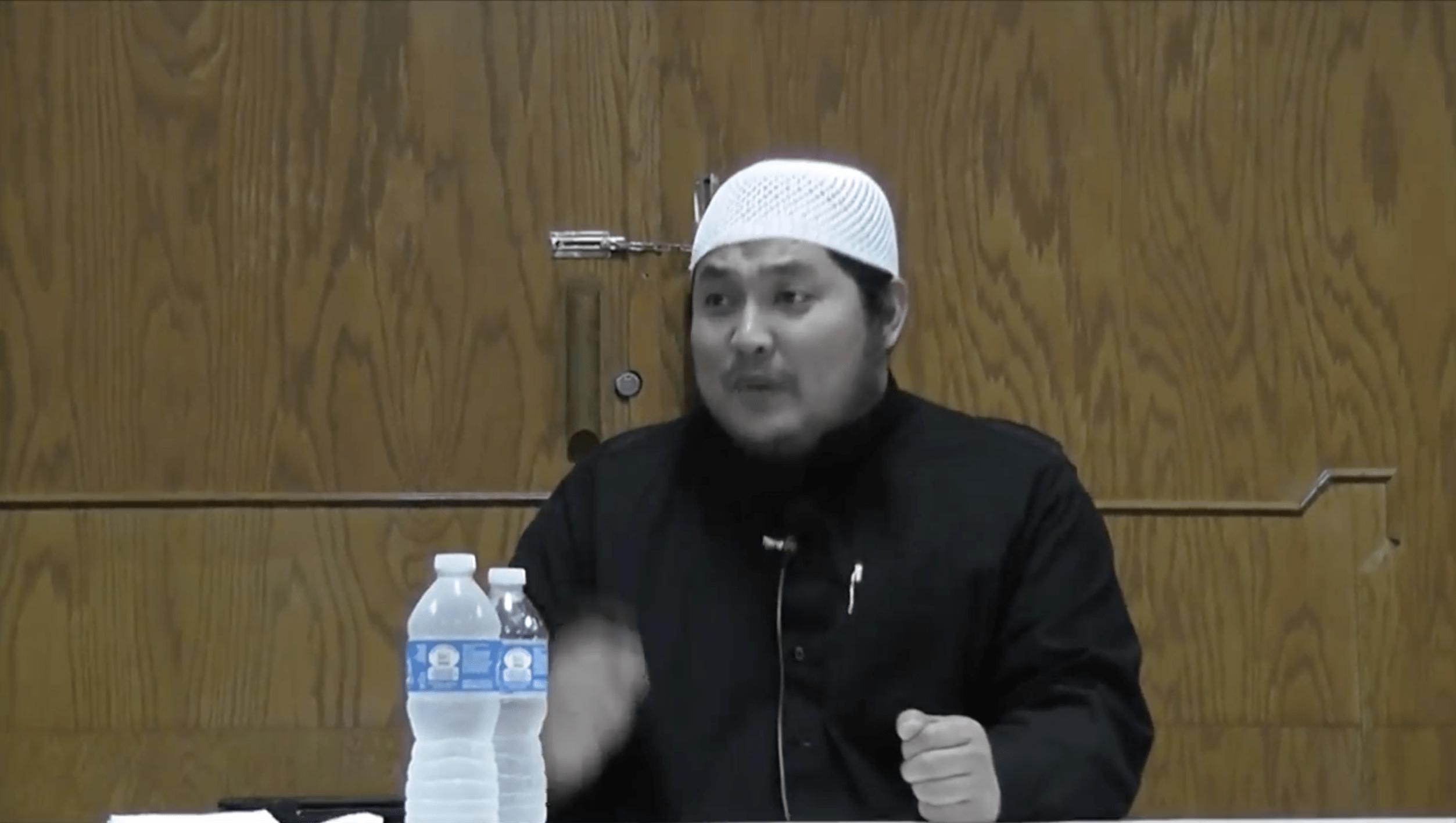 AbdulBary Yahya – The Prophet Muhammad