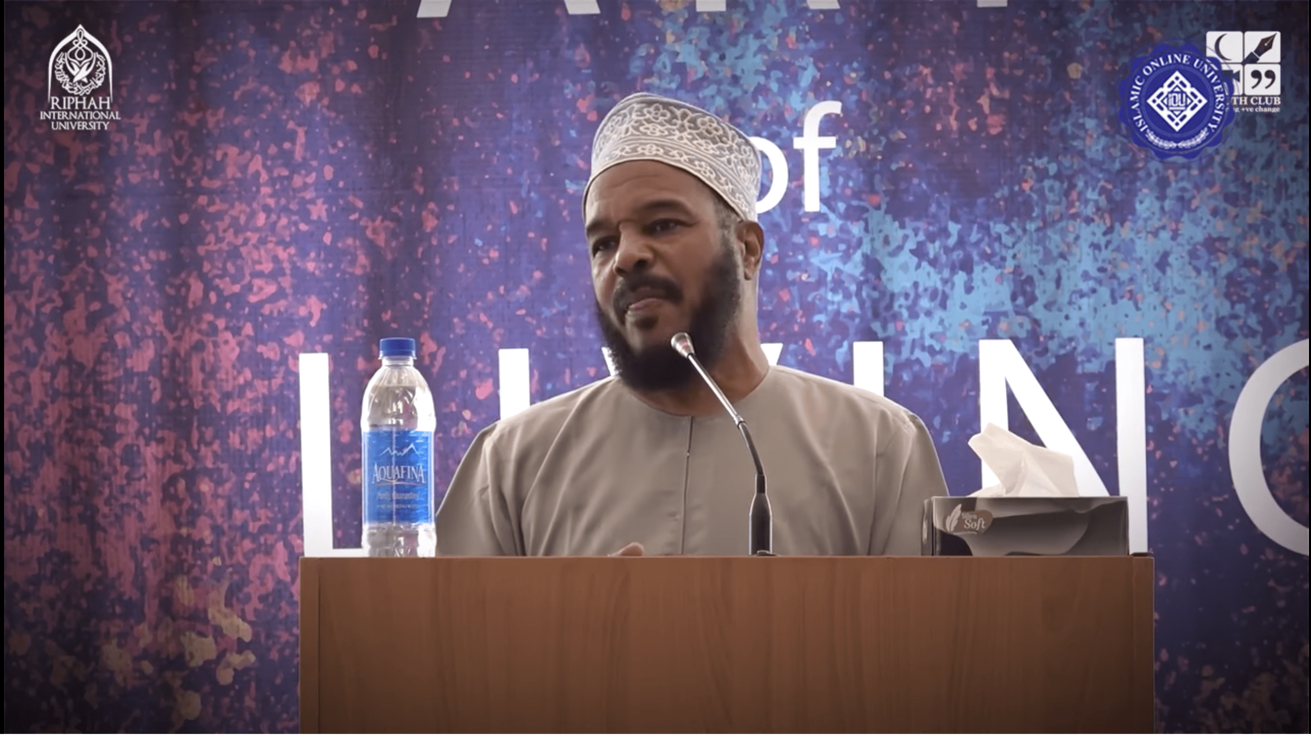 Bilal Philips – The Art of Living