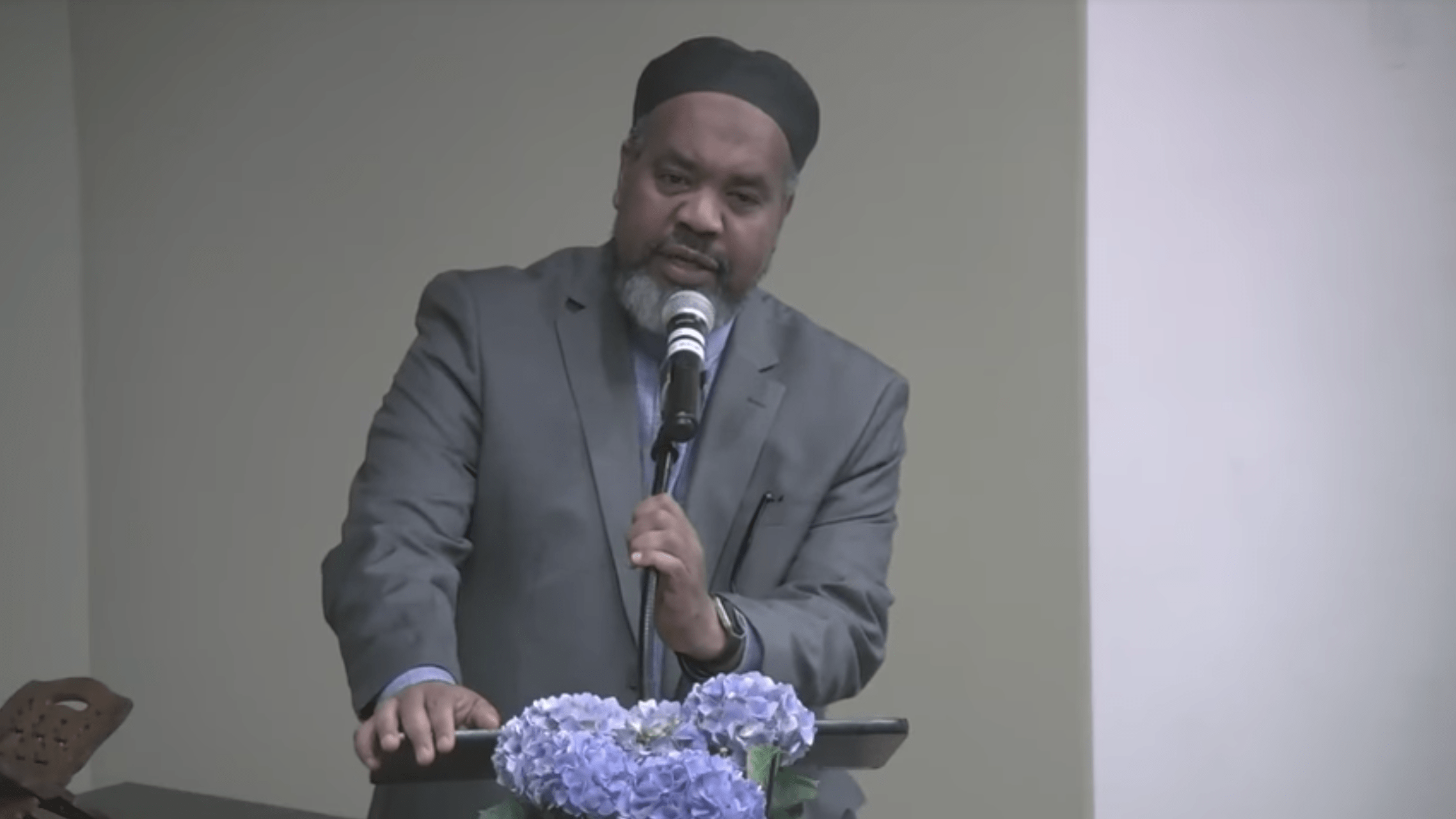 Mohamed Magid – The Giants Who Delivered Our Spiritual Legacy