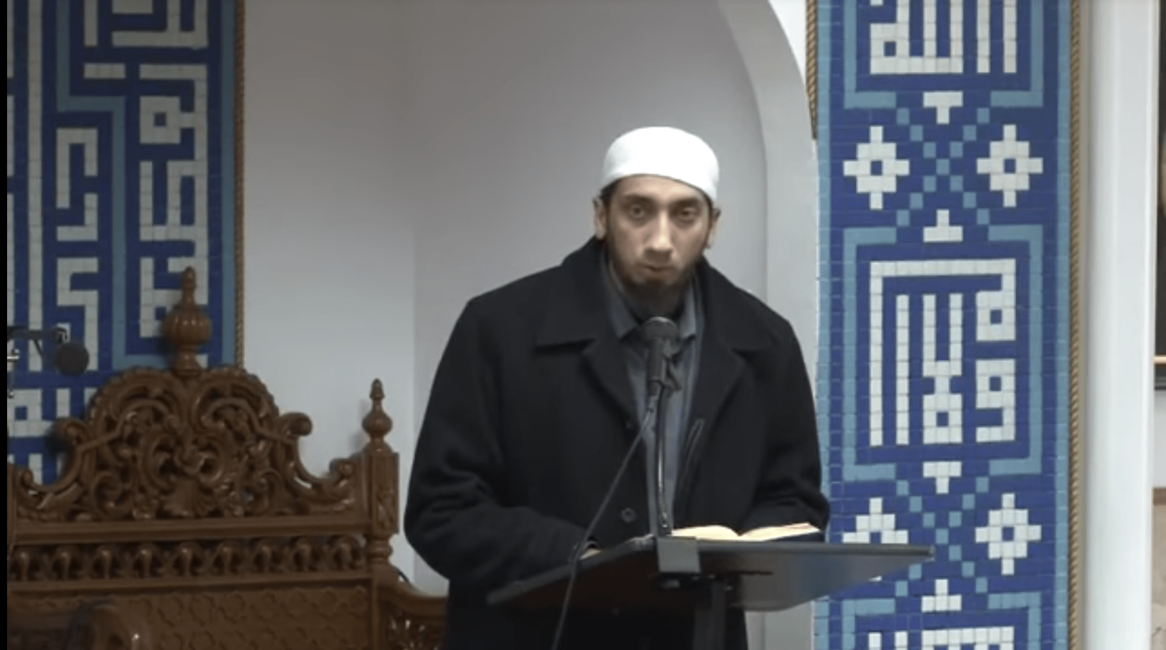 Nouman Ali Khan – Are You Abandoning the Quran?