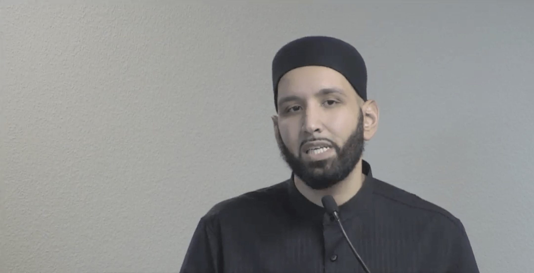 Omar Suleiman – Hadith Of The Sinking Ship and Staying Afloat As a Community
