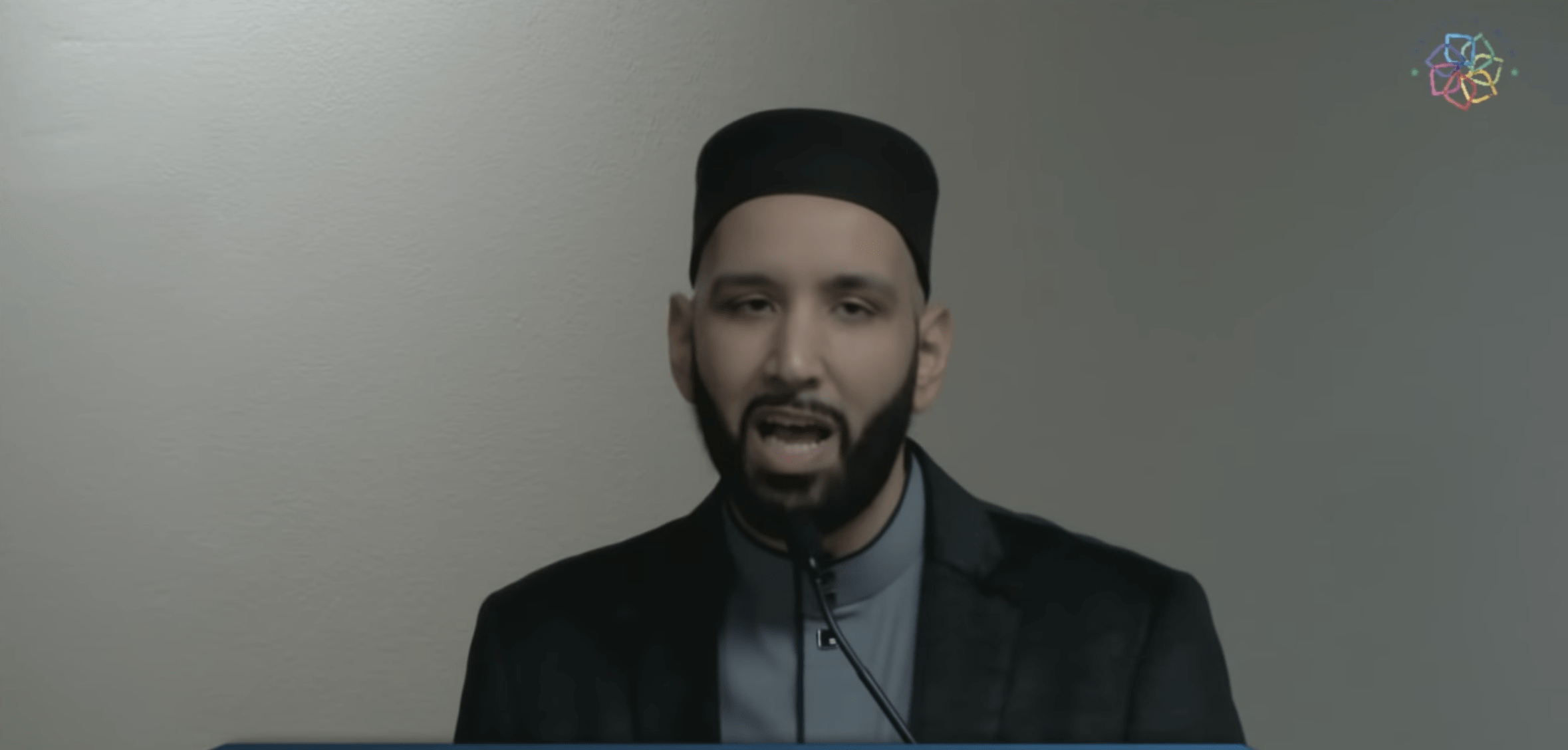 Omar Suleiman – When Allah takes something away from you because He loves you