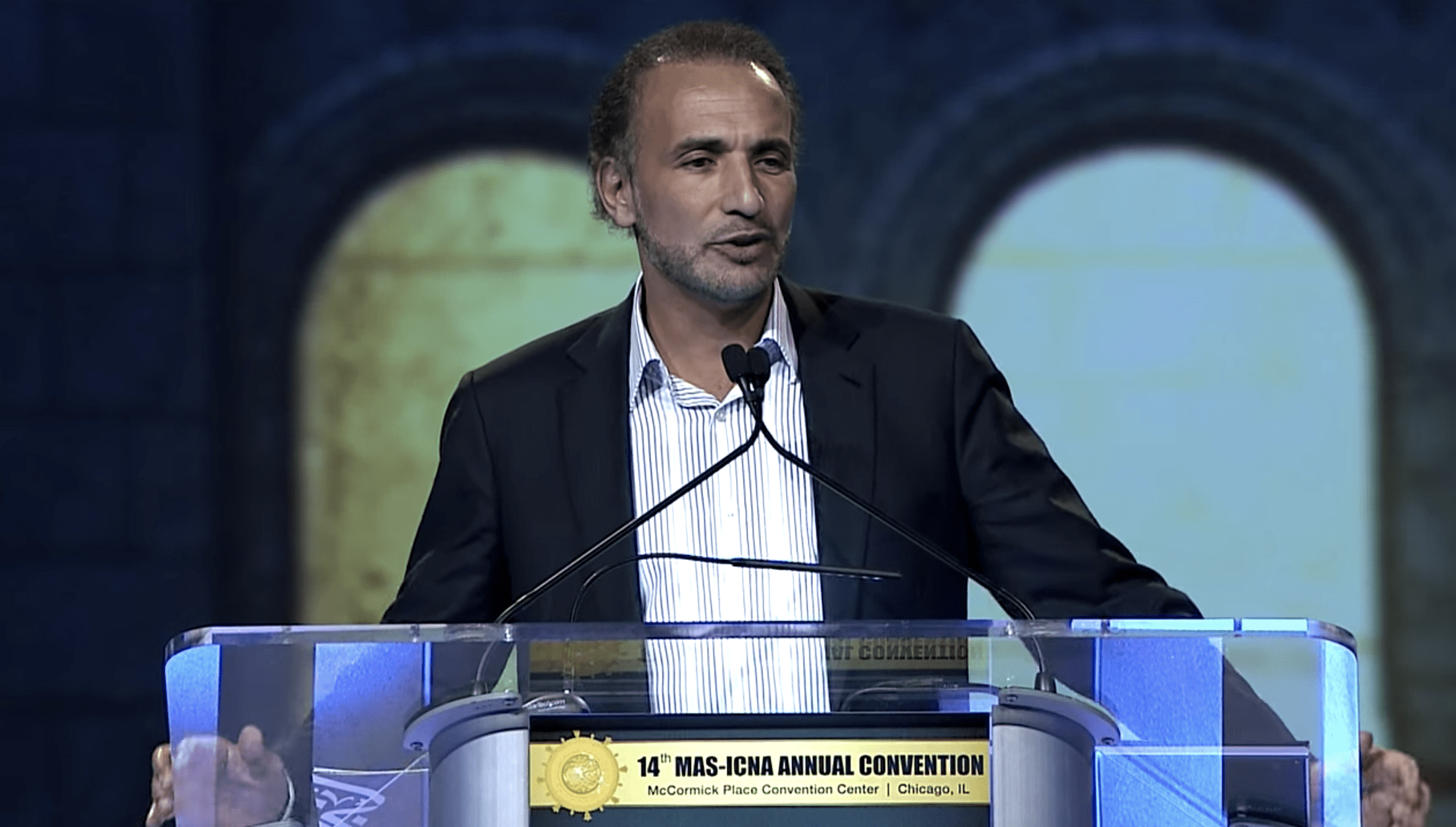 Tariq Ramadan – Muhammad ﷺ: Mercy To Makind
