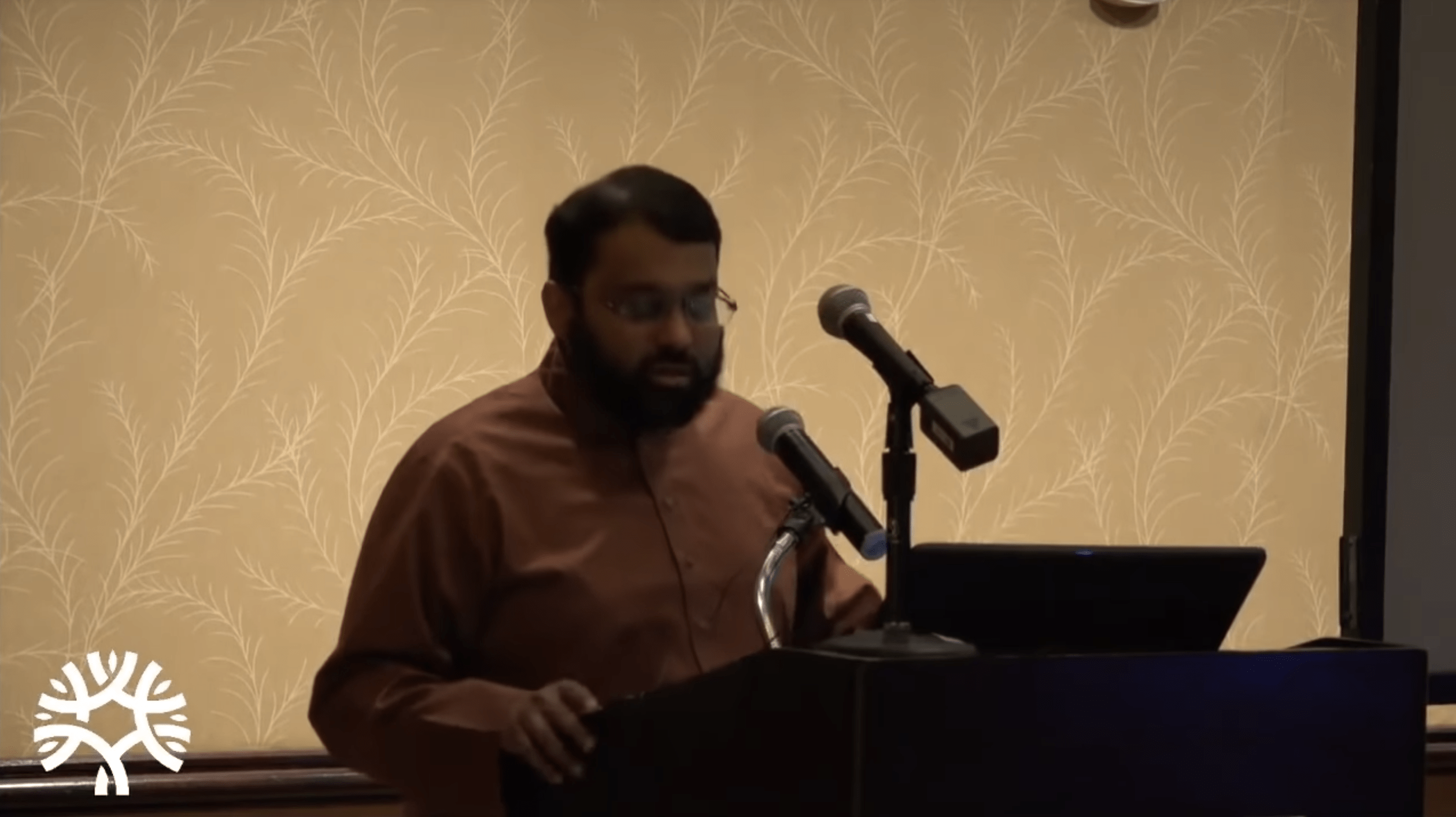Yasir Qadhi – The Islamic Seminary of America: The Vision for the Future