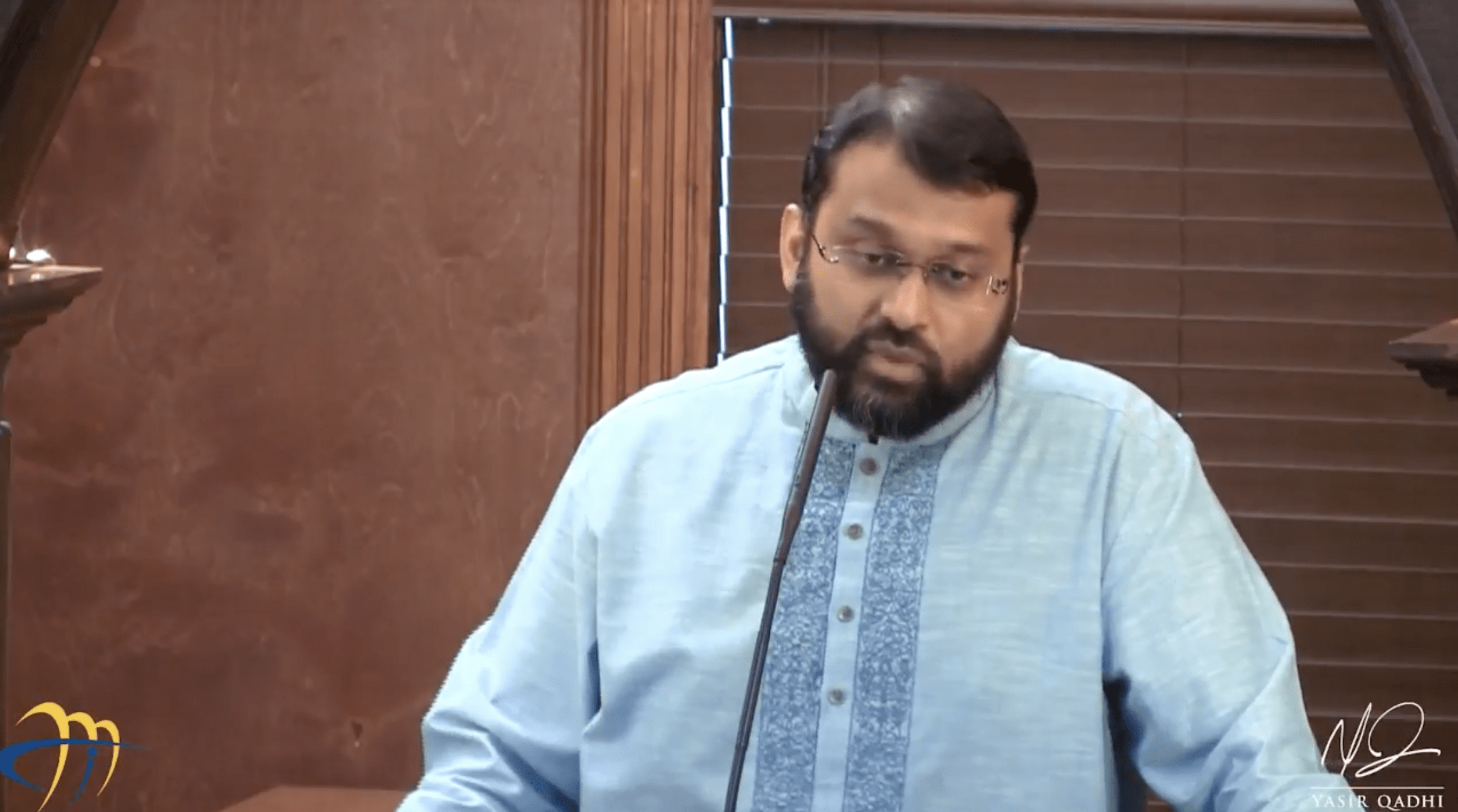 Yasir Qadhi – The #MeToo Movement & Sexual Crimes from an Islamic Perspective