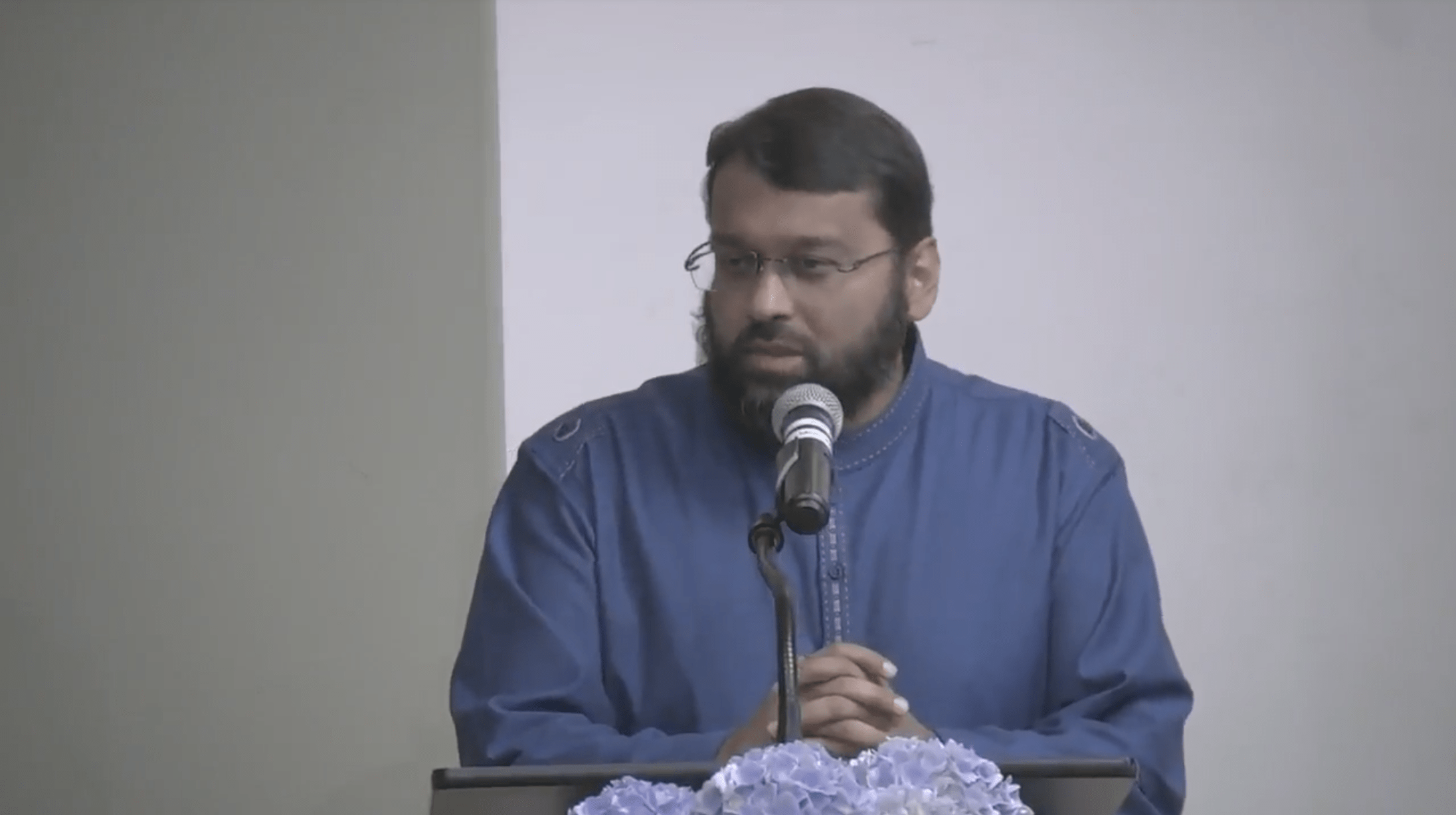 Yasir Qadhi – Three Practical Steps to Maximize Your Legacy