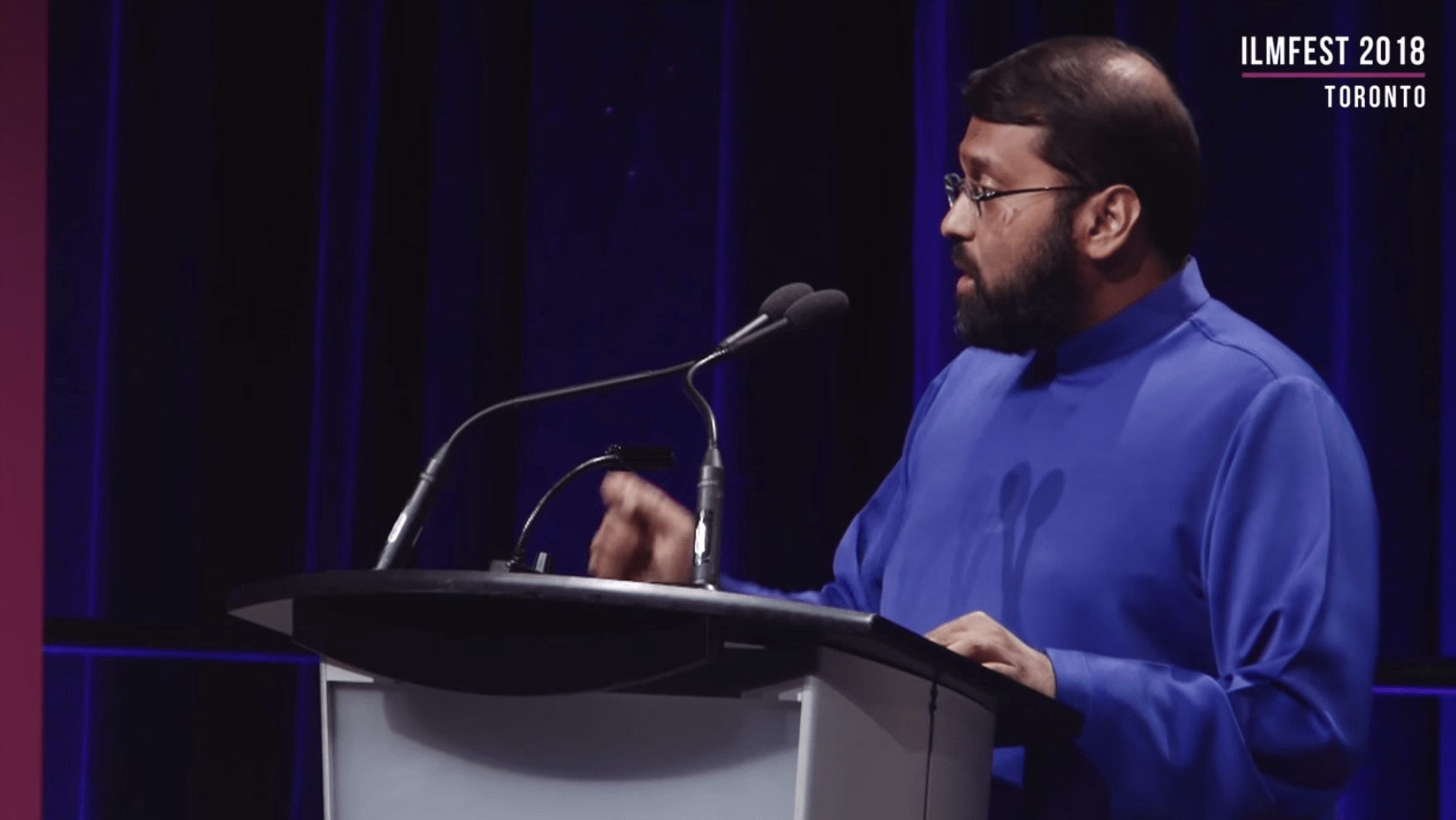 Yasir Qadhi – Weathering The Storm: Standing Firm On Our Principles